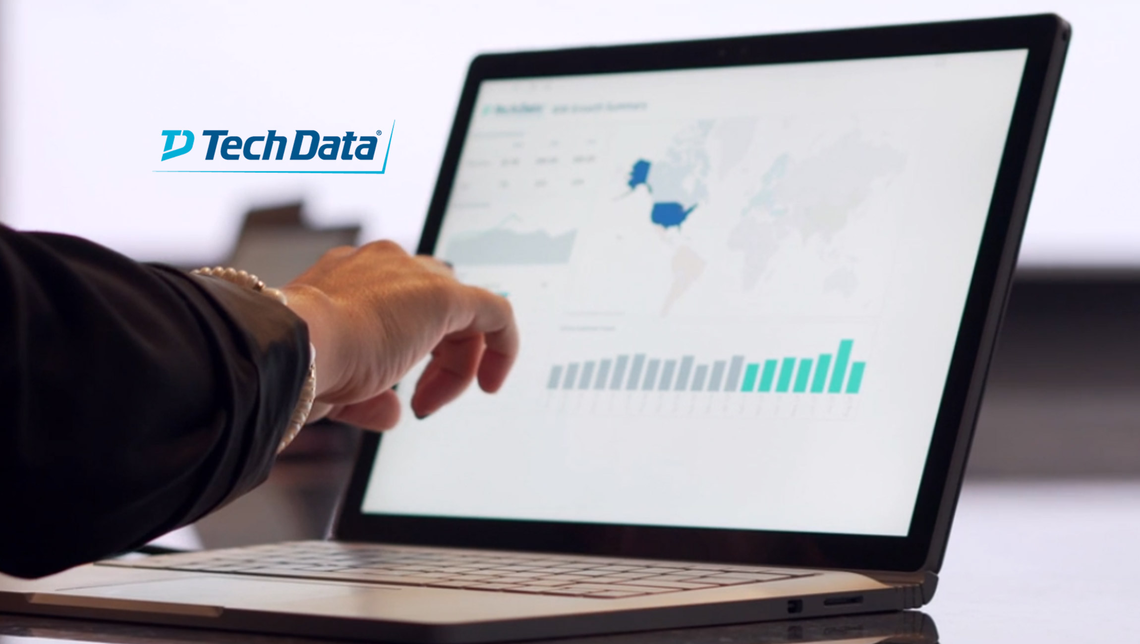 Tech Data Announces Additions to Its Board of Directors