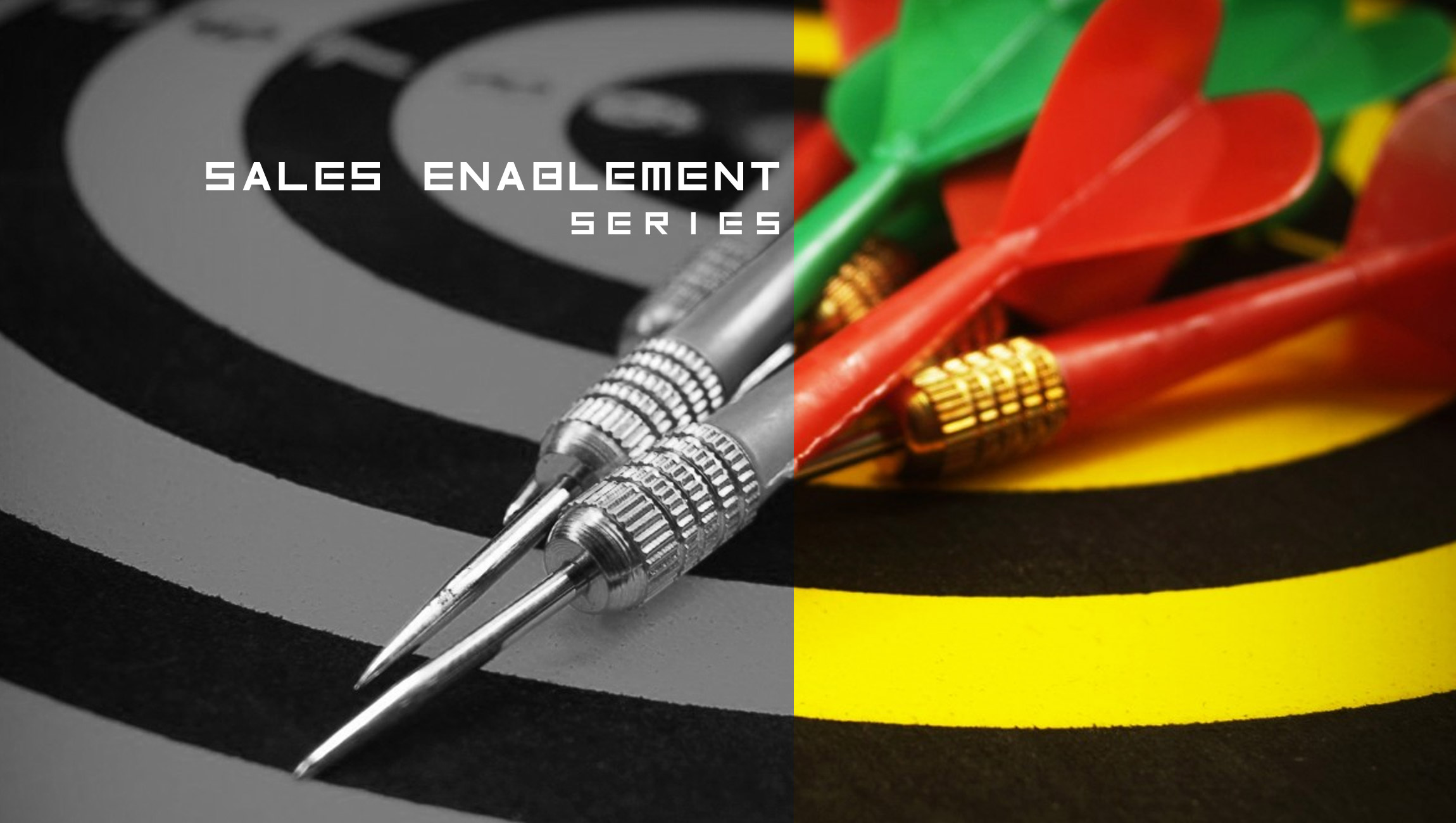 Five Definitions You Should Know About Sales Enablement for B2B Success