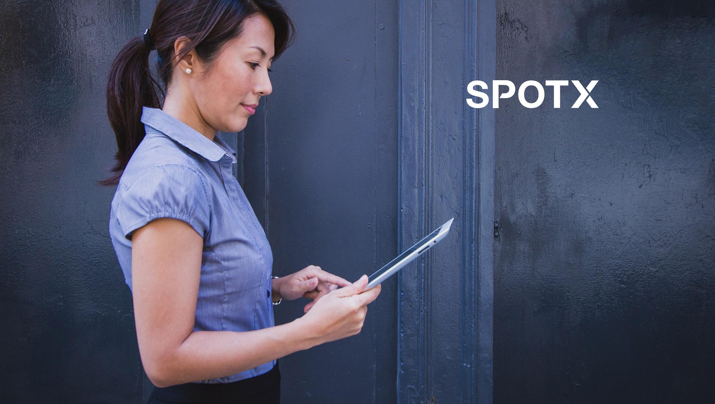 SpotX Video Ad