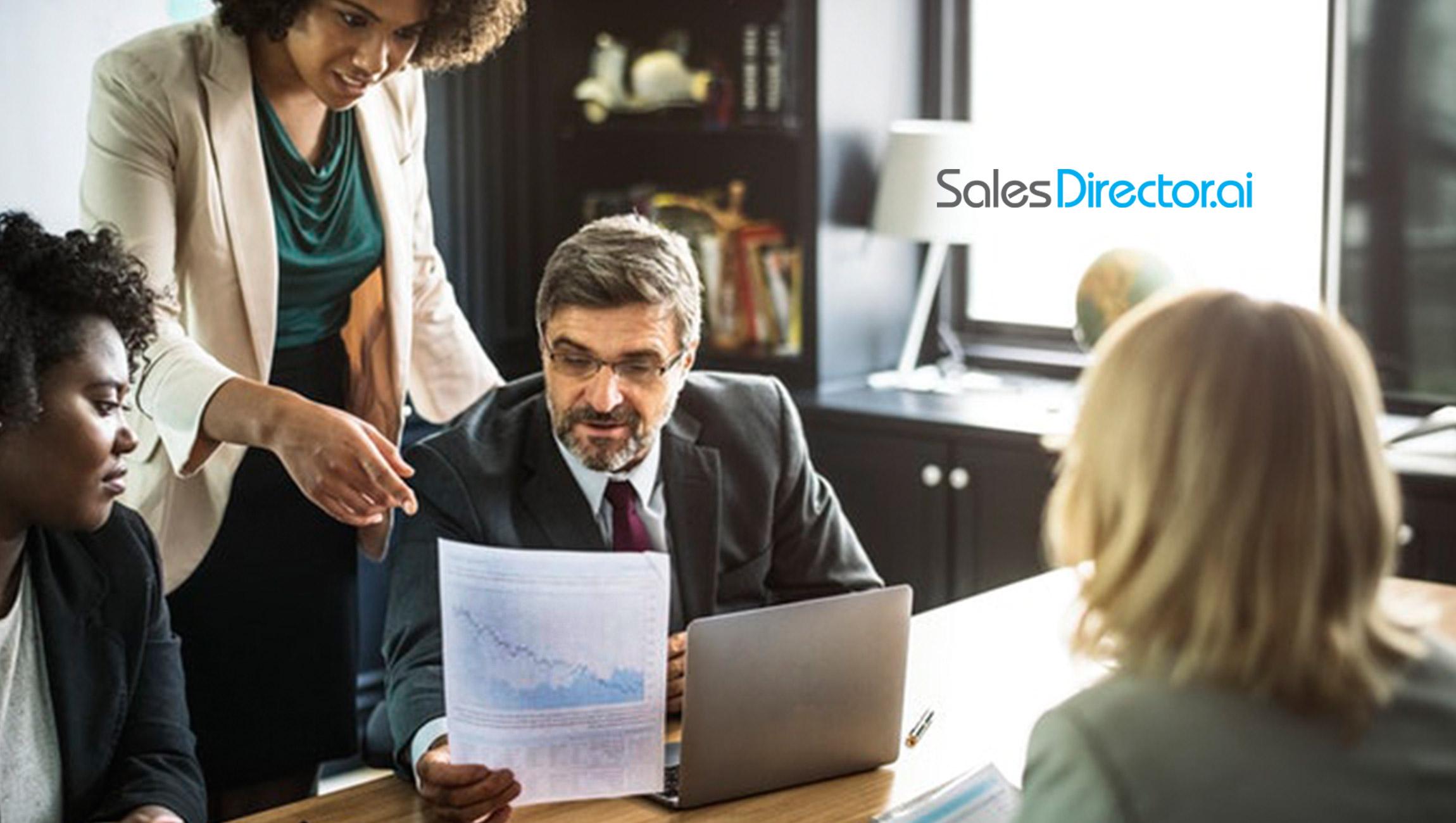 SalesDirector.ai