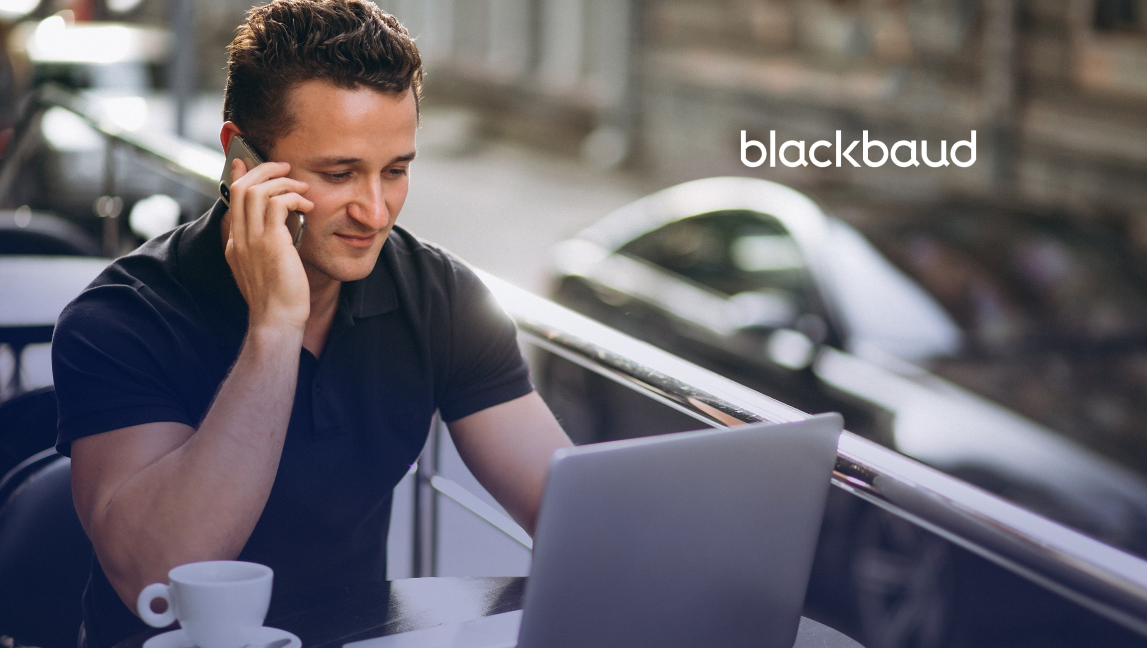 Blackbaud Announces Expanded Relationship with The Salvation Army Australia