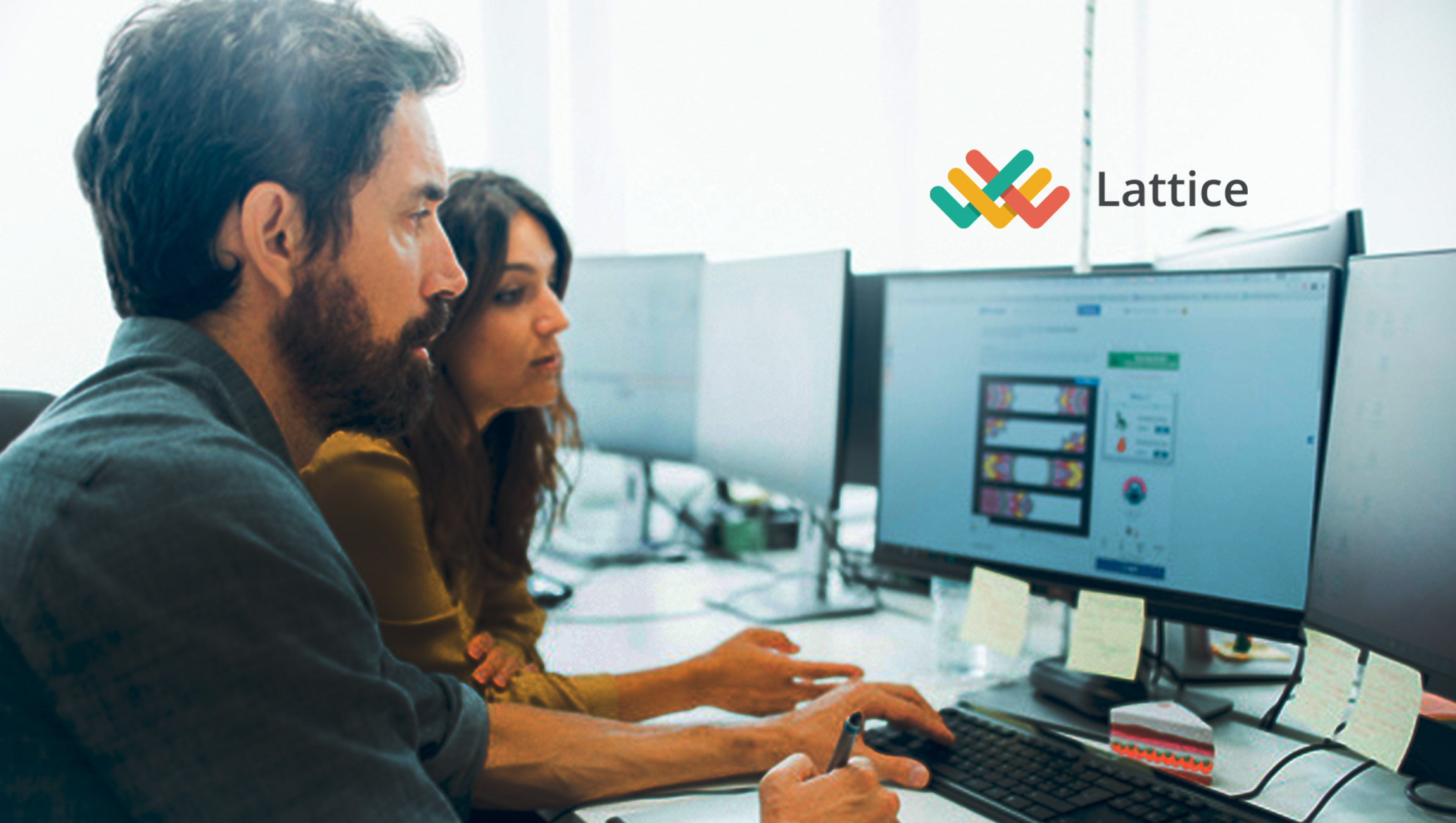Lattice Announces Innovative Goals and Compensation Products to Tie Employee Success to Business Impact and Bridge the Gap Between People Operations and Business Operations