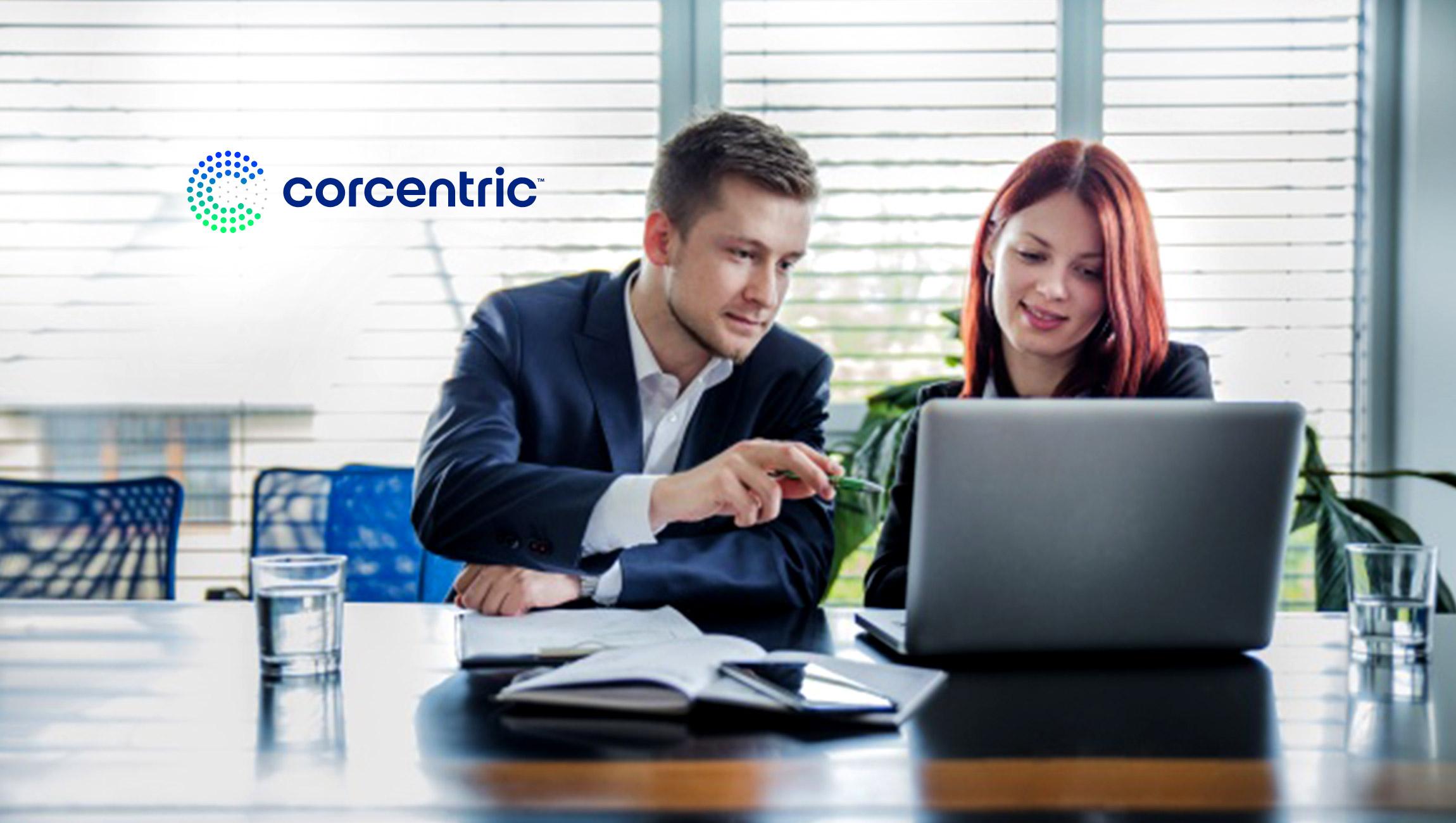Corcentric Expands Partnership with Conversion Technologies International (CTI)