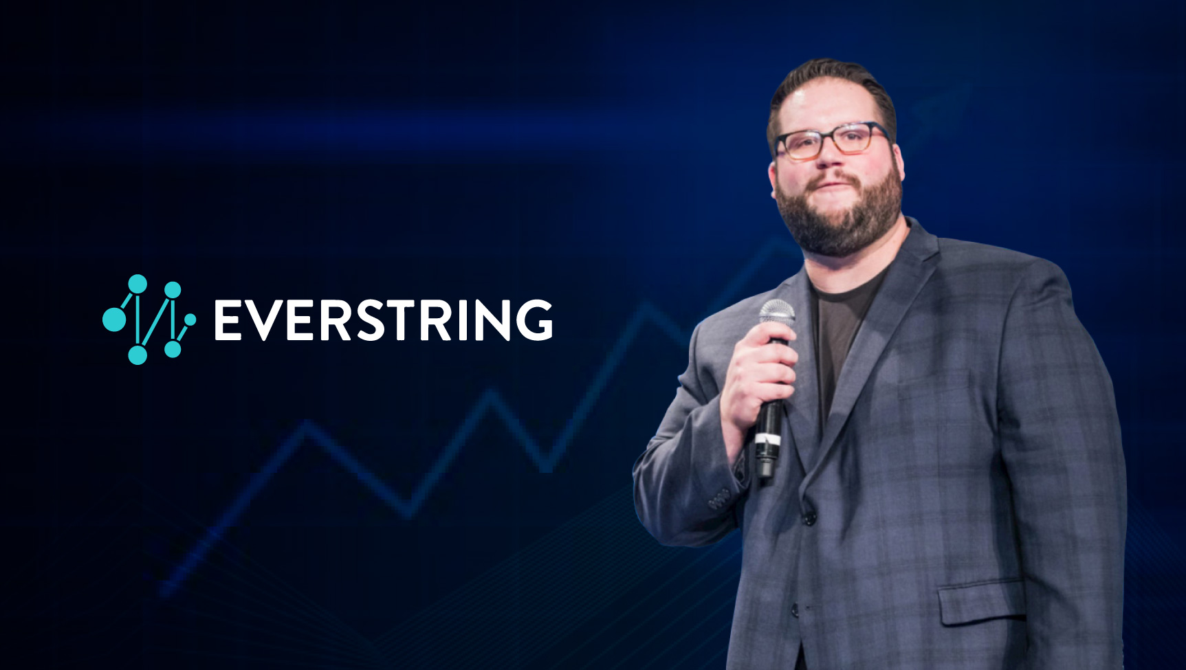 SalesTech Interview with Matt Amundson, VP of Marketing at EverString