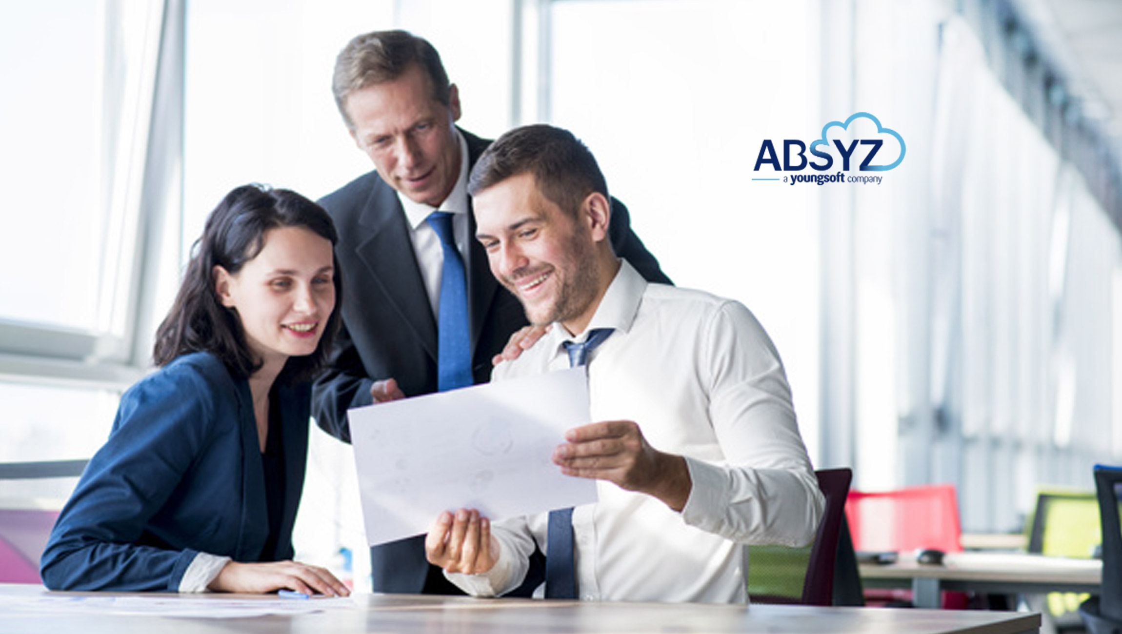 ABSYZ, a Salesforce Platinum Partner Acquired by Youngsoft Inc.