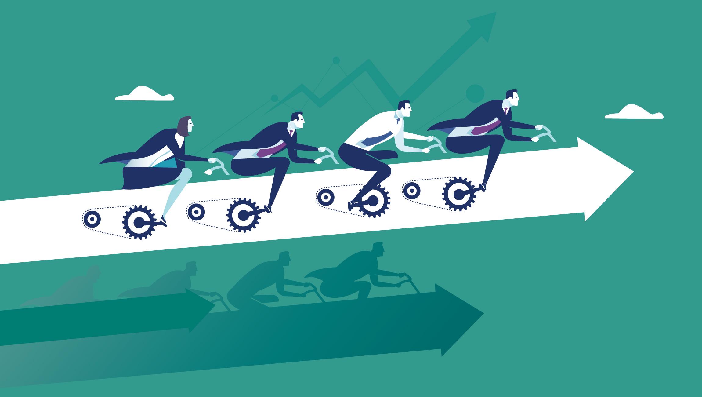 SalesTech Primer: What is Sales Performance Management?