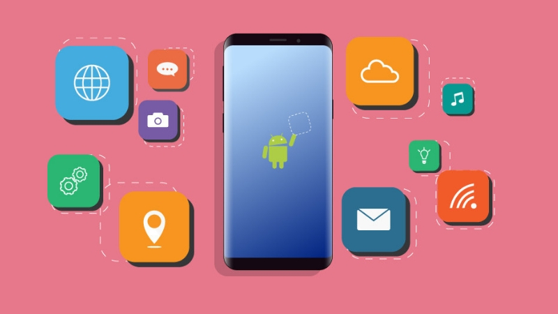 7 Highest Earning Category for Android Mobile Apps