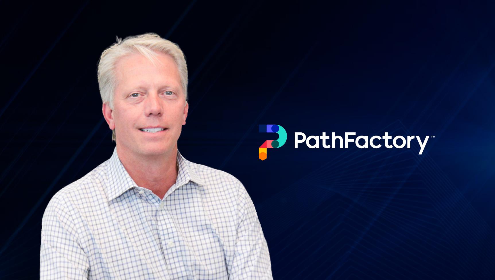 SalesTech Interview with Philip Kaszuba, SVP of Global Sales at PathFactory