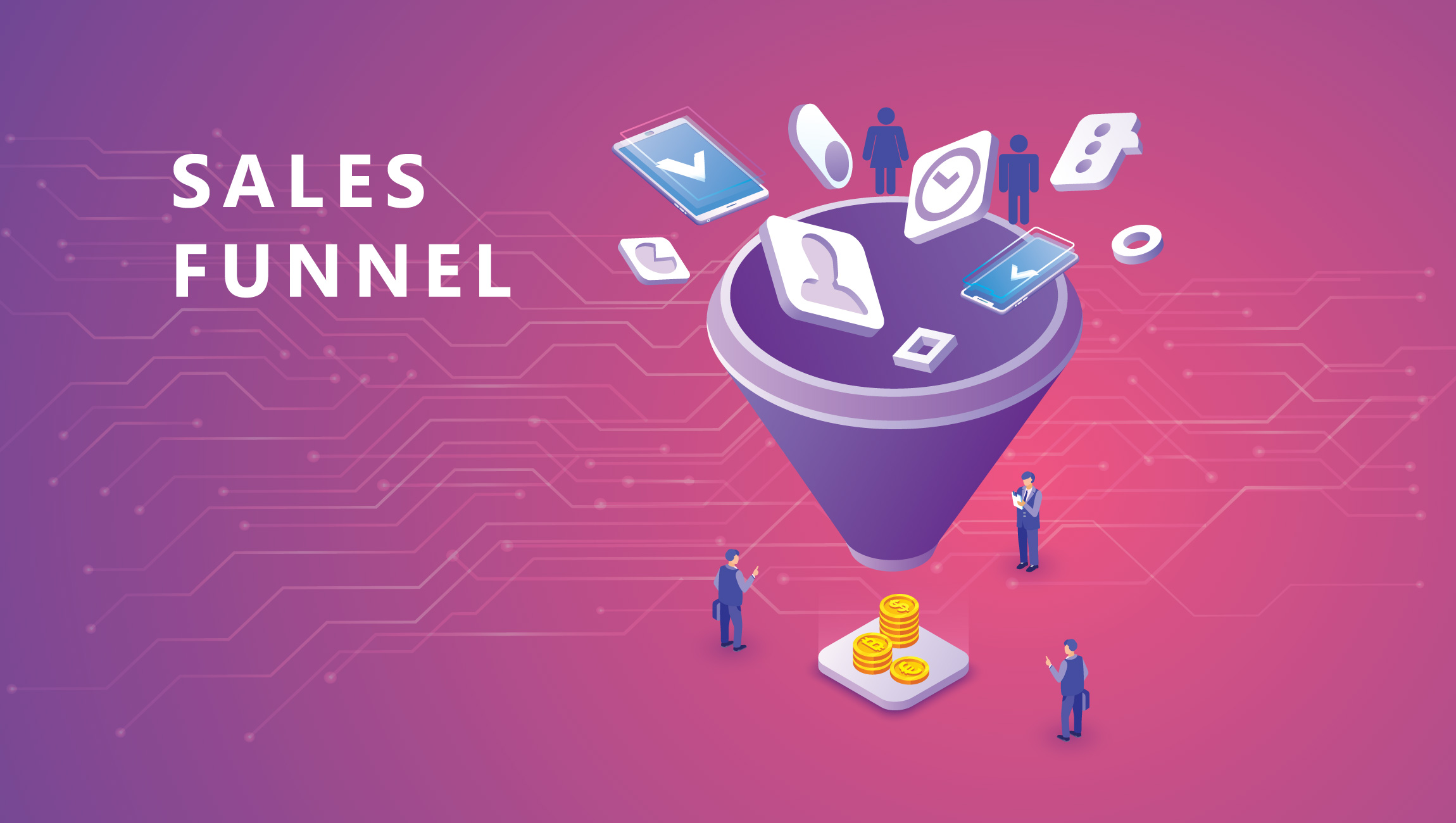 How to Align Content Down the Sales Funnel