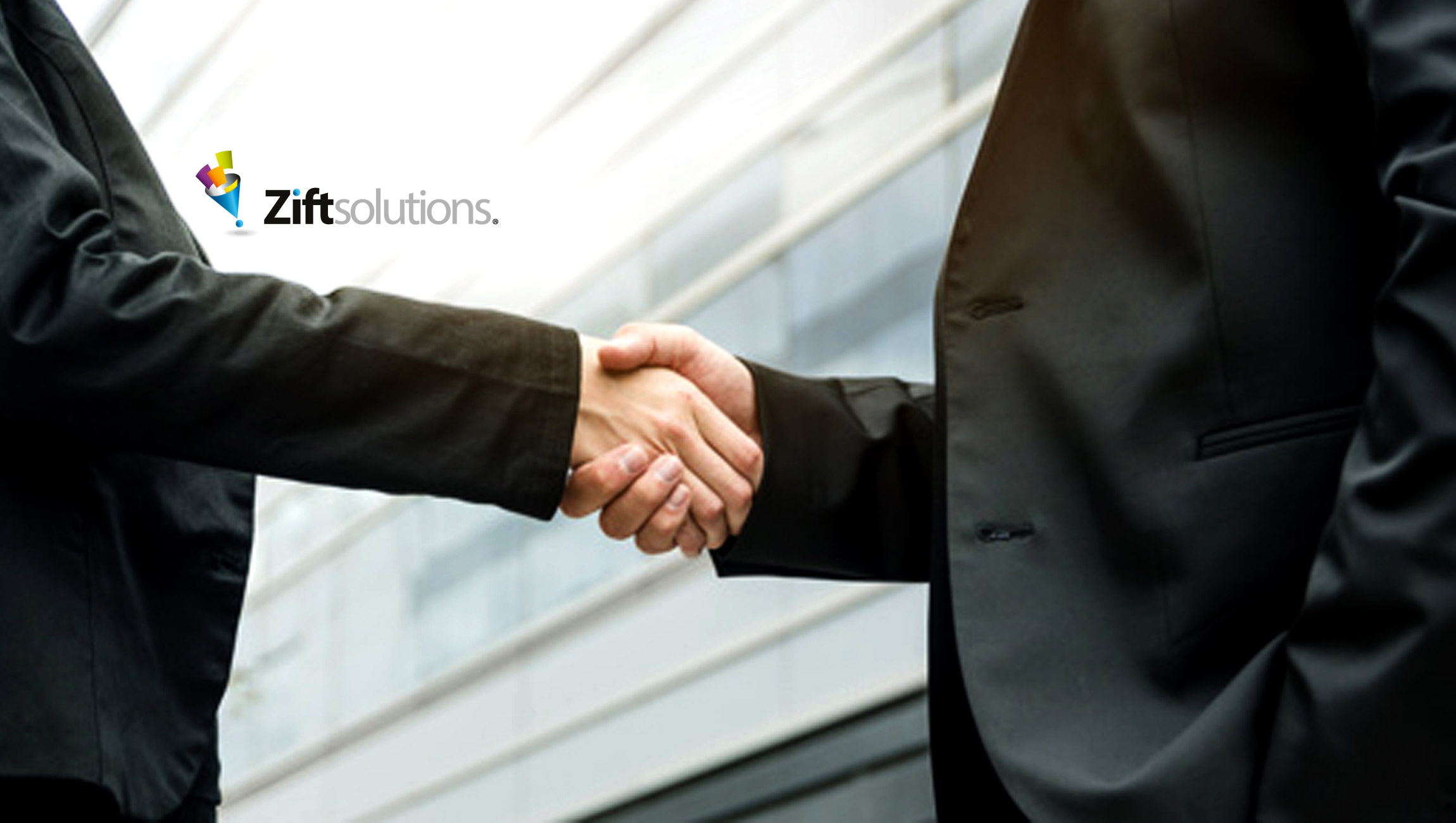 Zift Solutions Announces a Strategic Partnership with Vistex to Simplify Channel Incentive Management