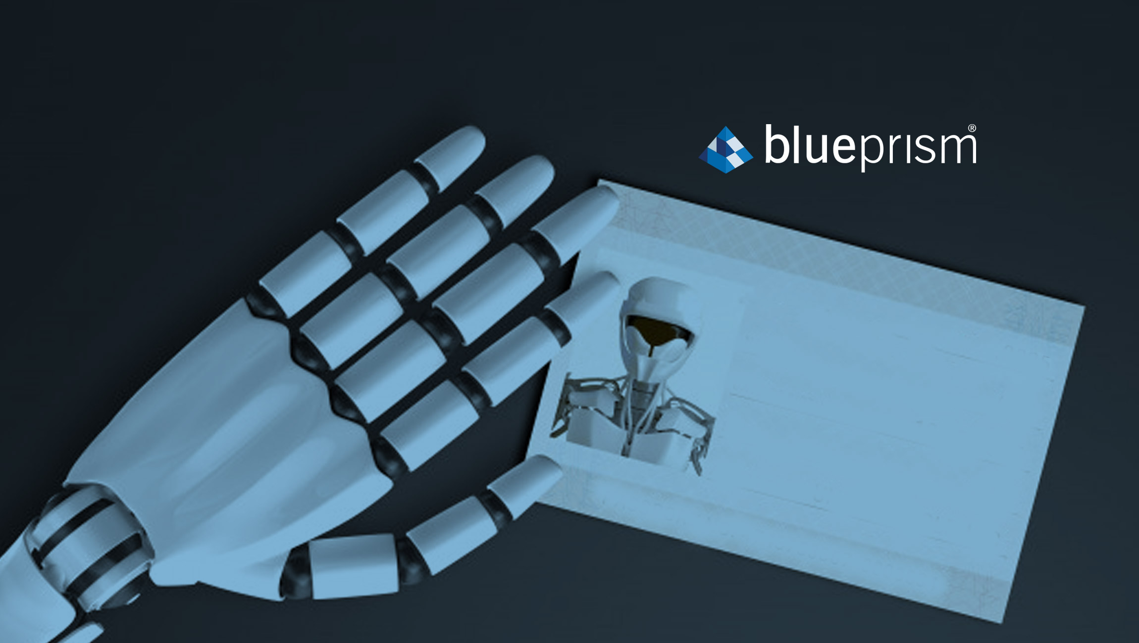convedo Selects Blue Prism to Bring Intelligent Automation and Document Processing Services to the Cloud