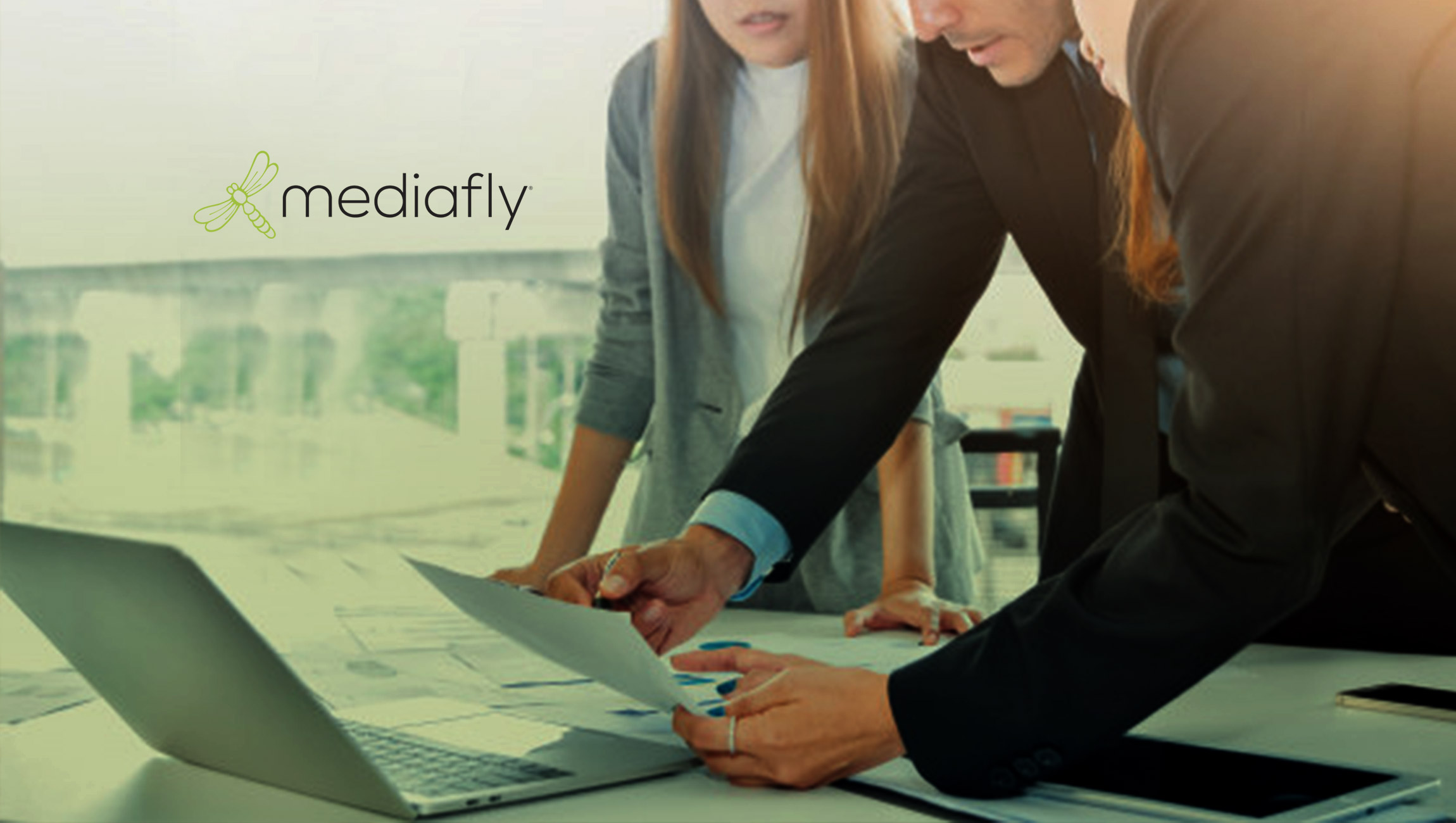 Mediafly Unveils New Sales Enablement Platform Experience for the Future of Evolved Selling