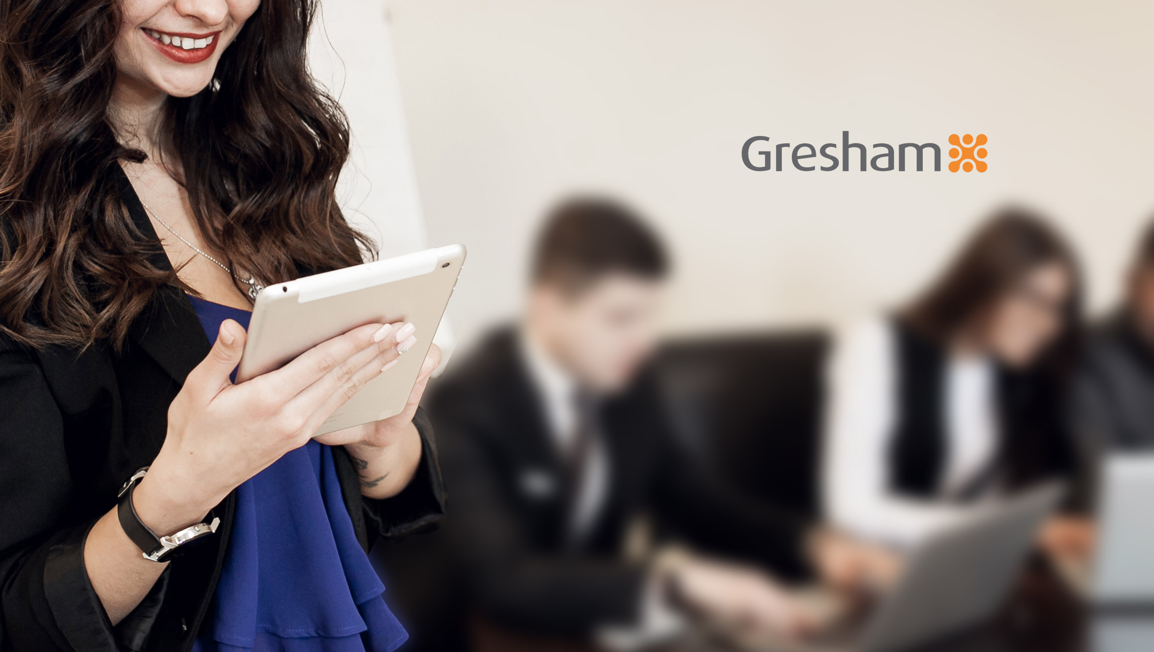 New Research as Commissioned by Gresham Technologies plc Shows Financial Institutions See Data Quality and Control as Drivers for Global Business Growth