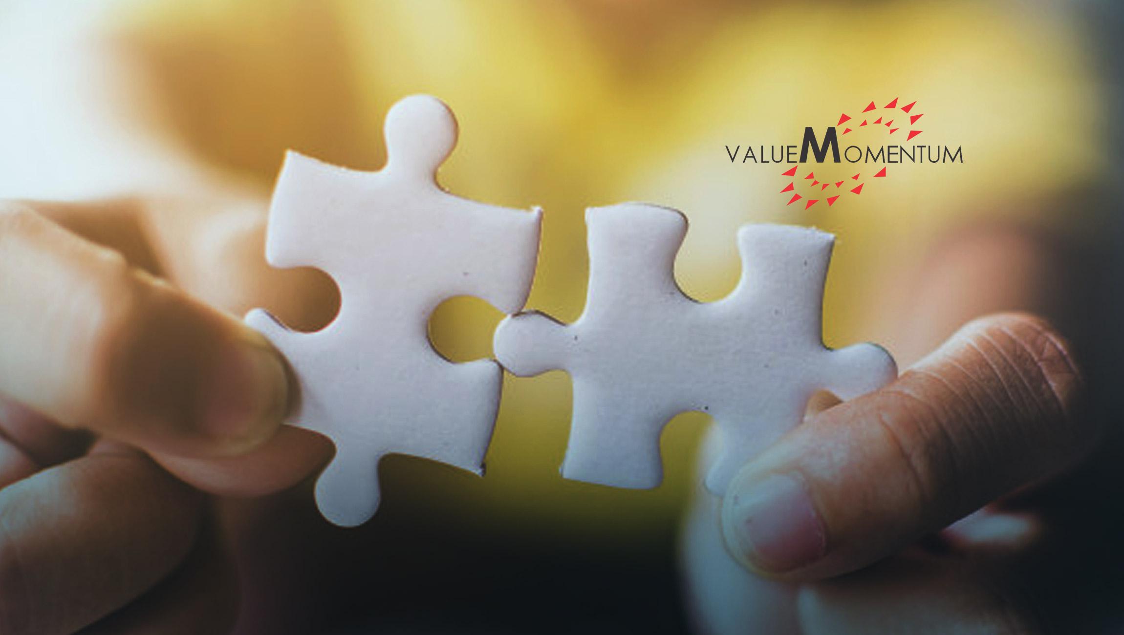 ValueMomentum Joins the MuleSoft Partner Program
