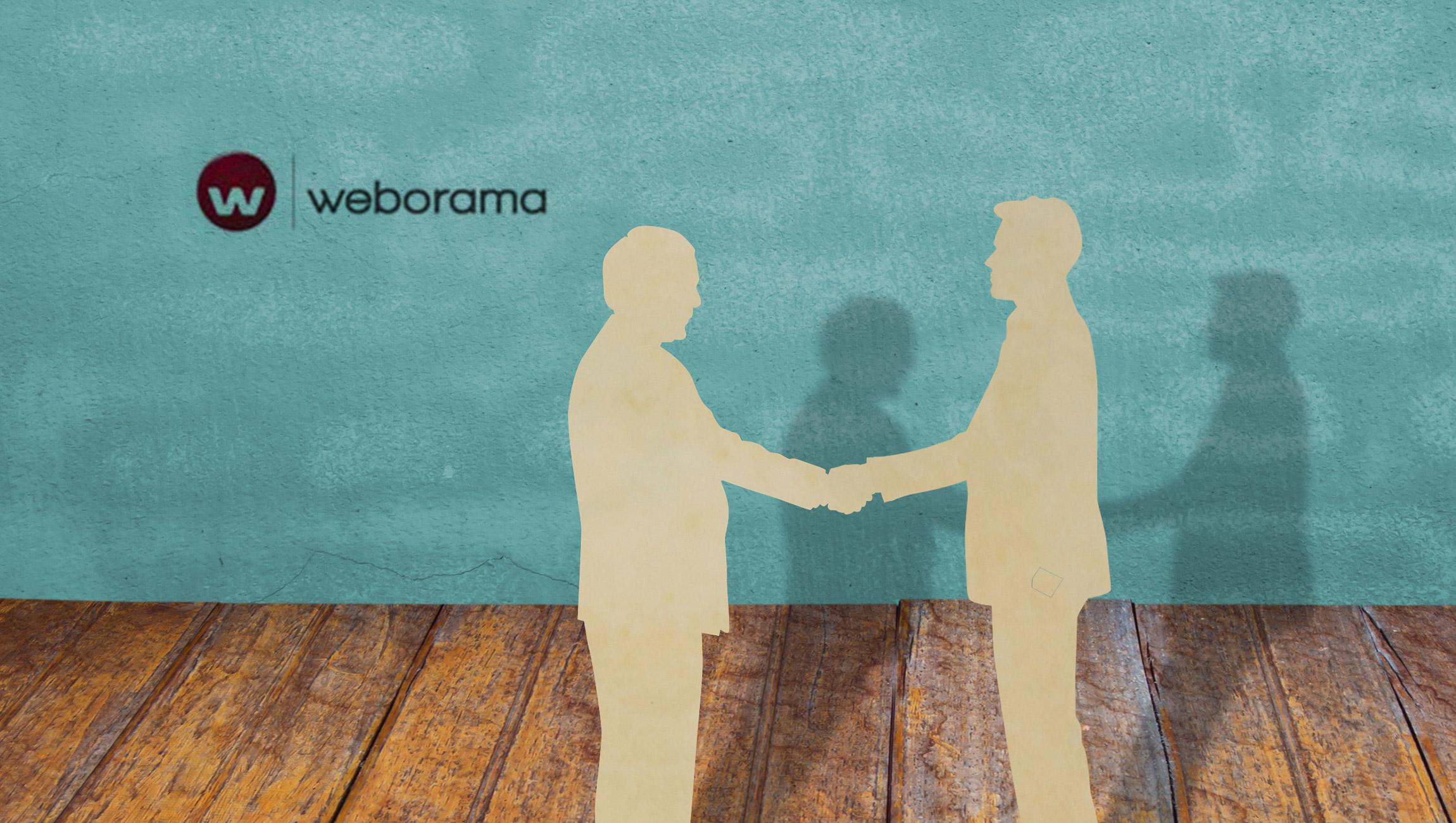 Weborama's Parent Company Tops Amazon's Bid to Acquire Sizmek Ad Server and DCO