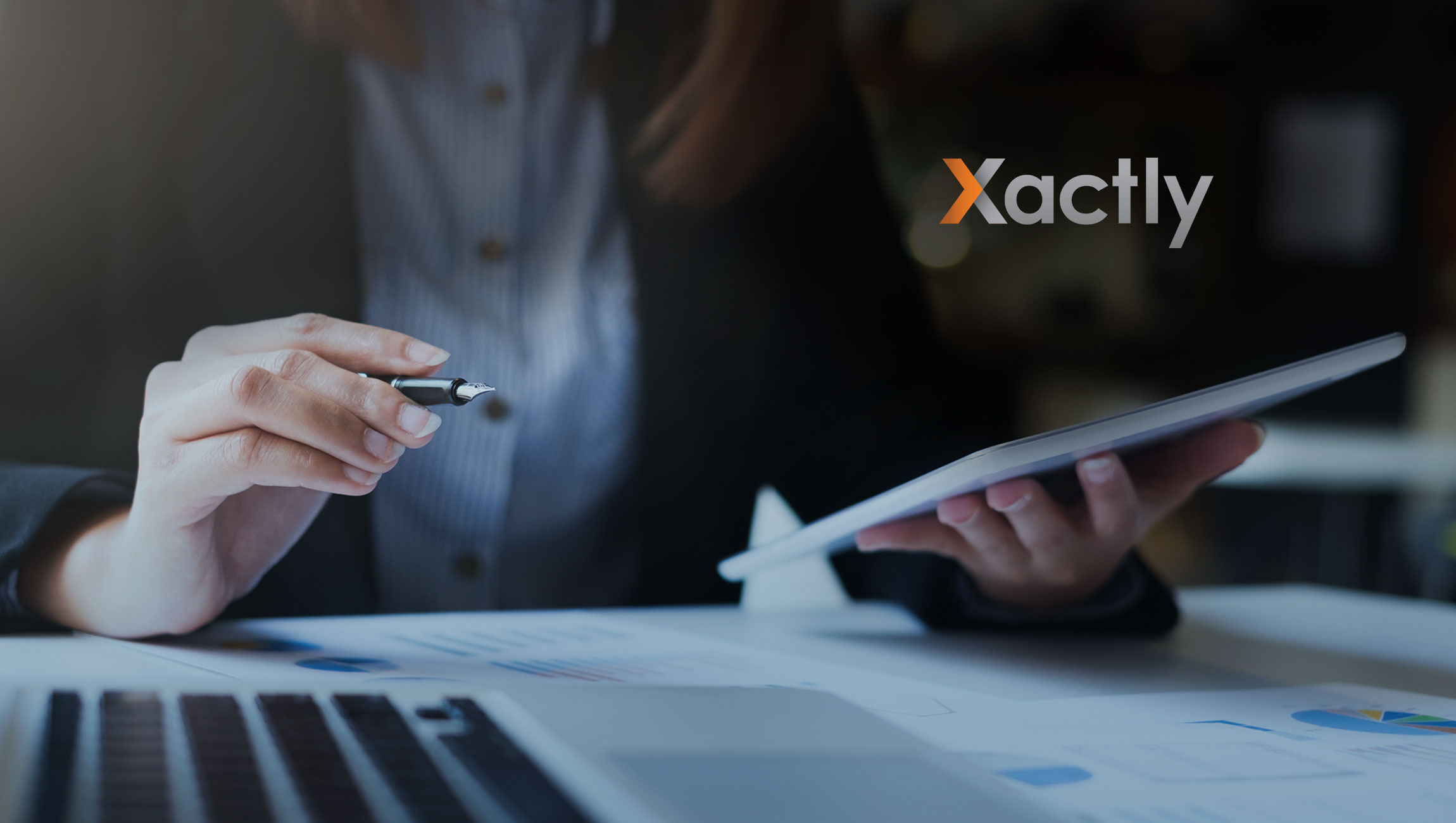Xactly Unveils AI-Powered Solution to Deliver Real-Time Data-Driven Insights for Sales