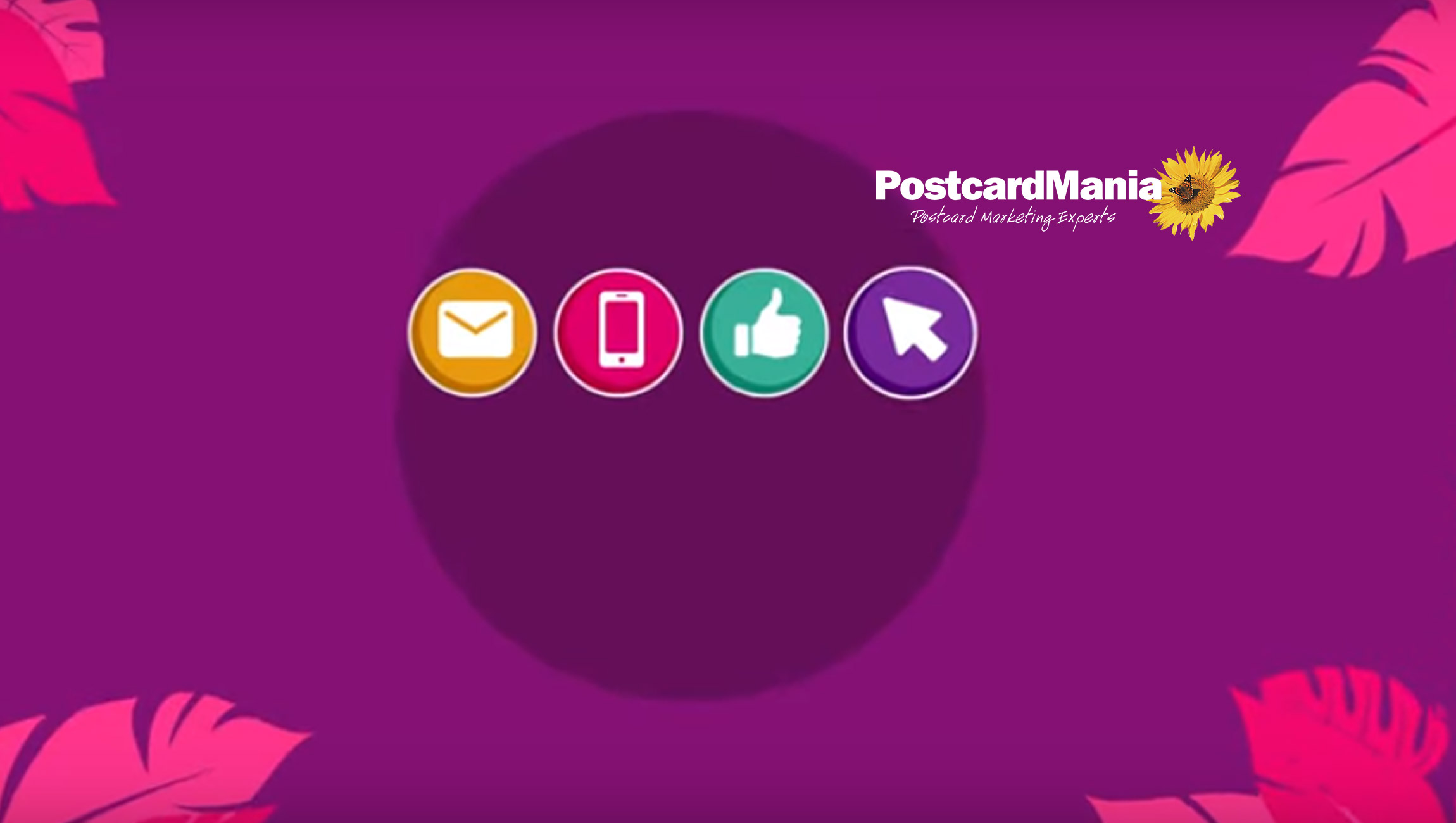 PostcardMania Releases Direct Mail Integration for Data Companies, CRMs and Franchises: New Software is 1st to Trigger Proven Mailer Designs Based on 239,396 Campaigns
