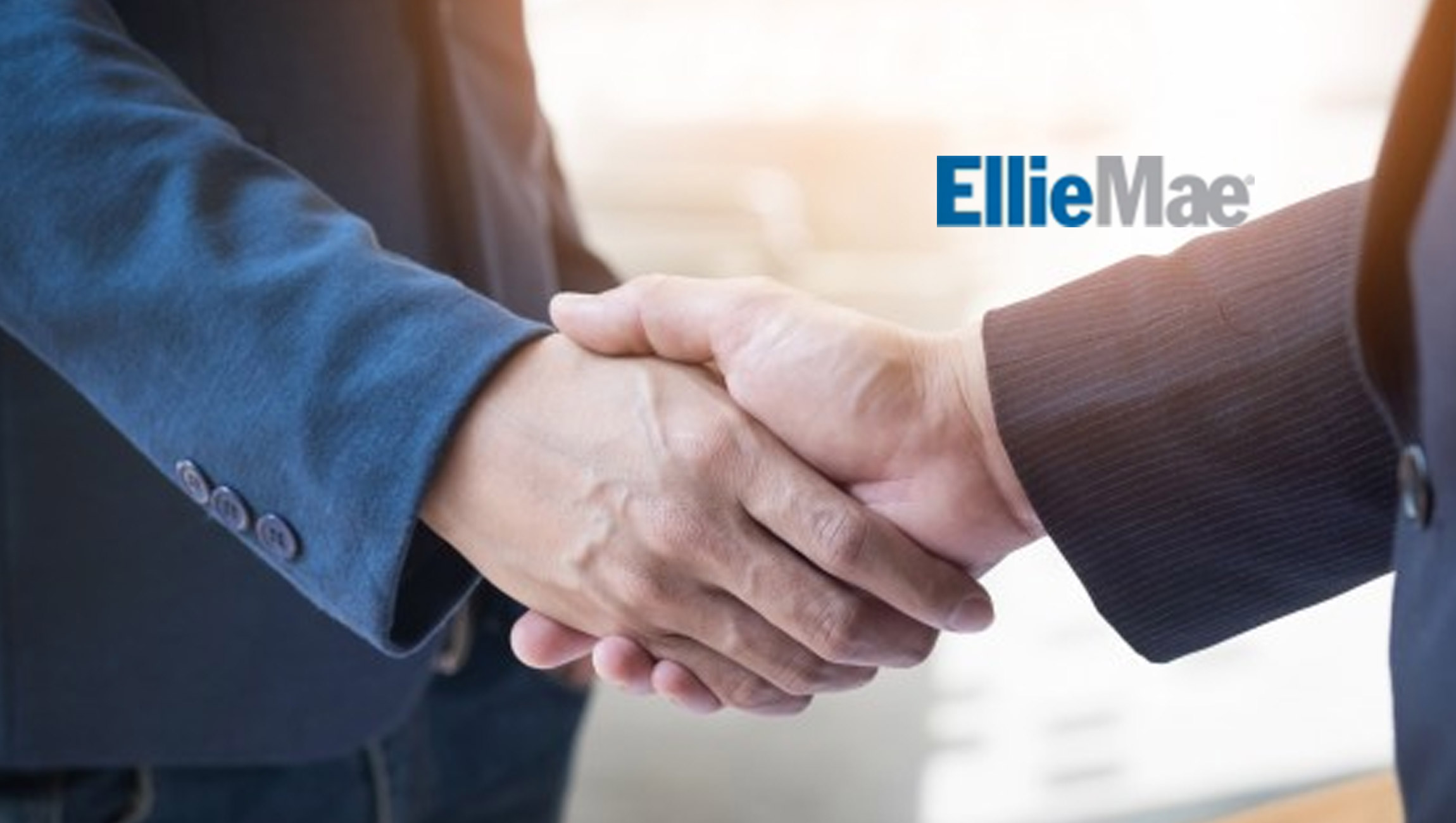 Ellie Mae Extends Deeper Integration Capabilities to CRM Vendors as Part of the Ellie Mae Integrated Partner Program