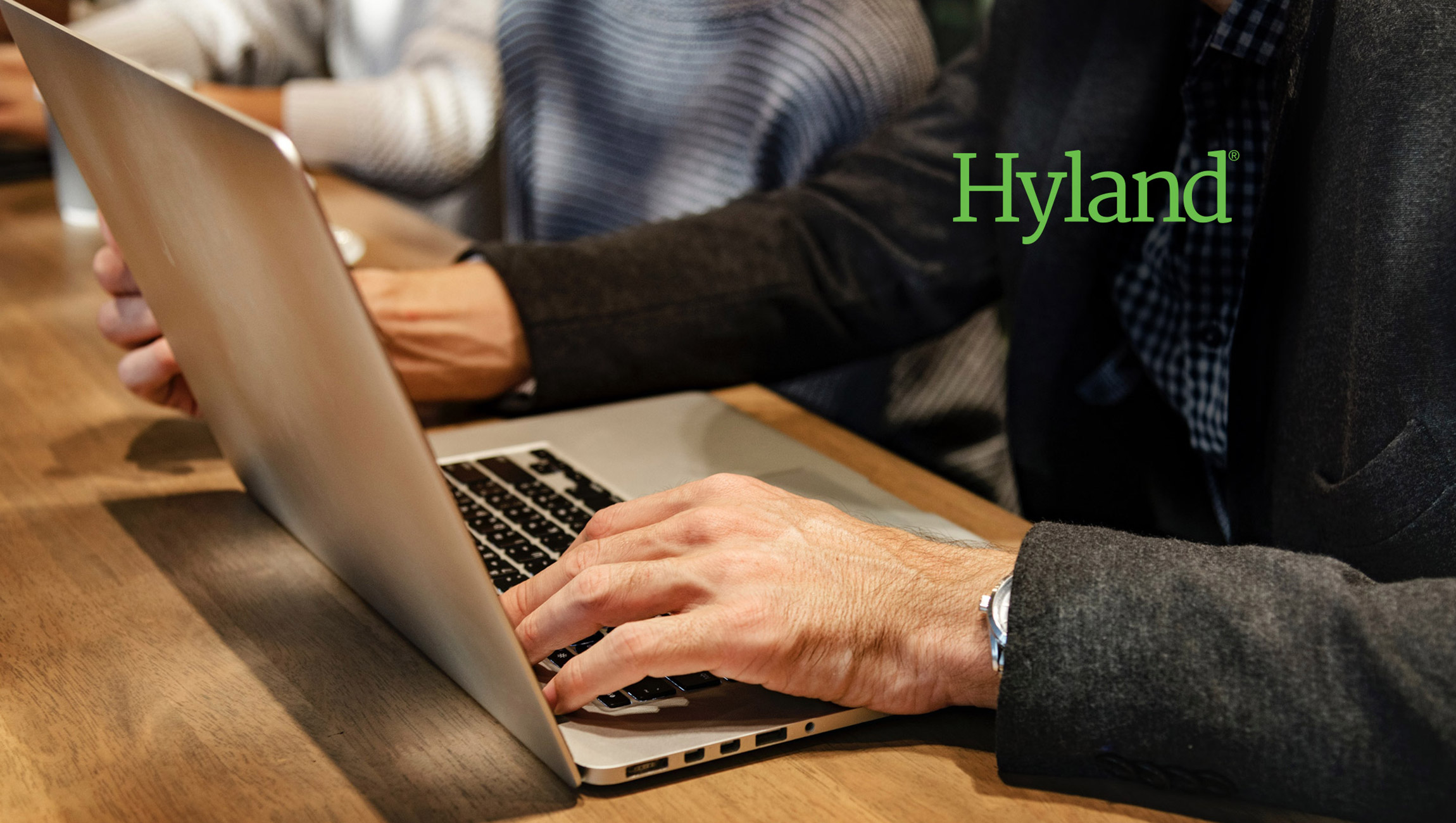 Hyland and Alfresco named a Leader in the Gartner Magic Quadrant for Content Services Platforms 2020