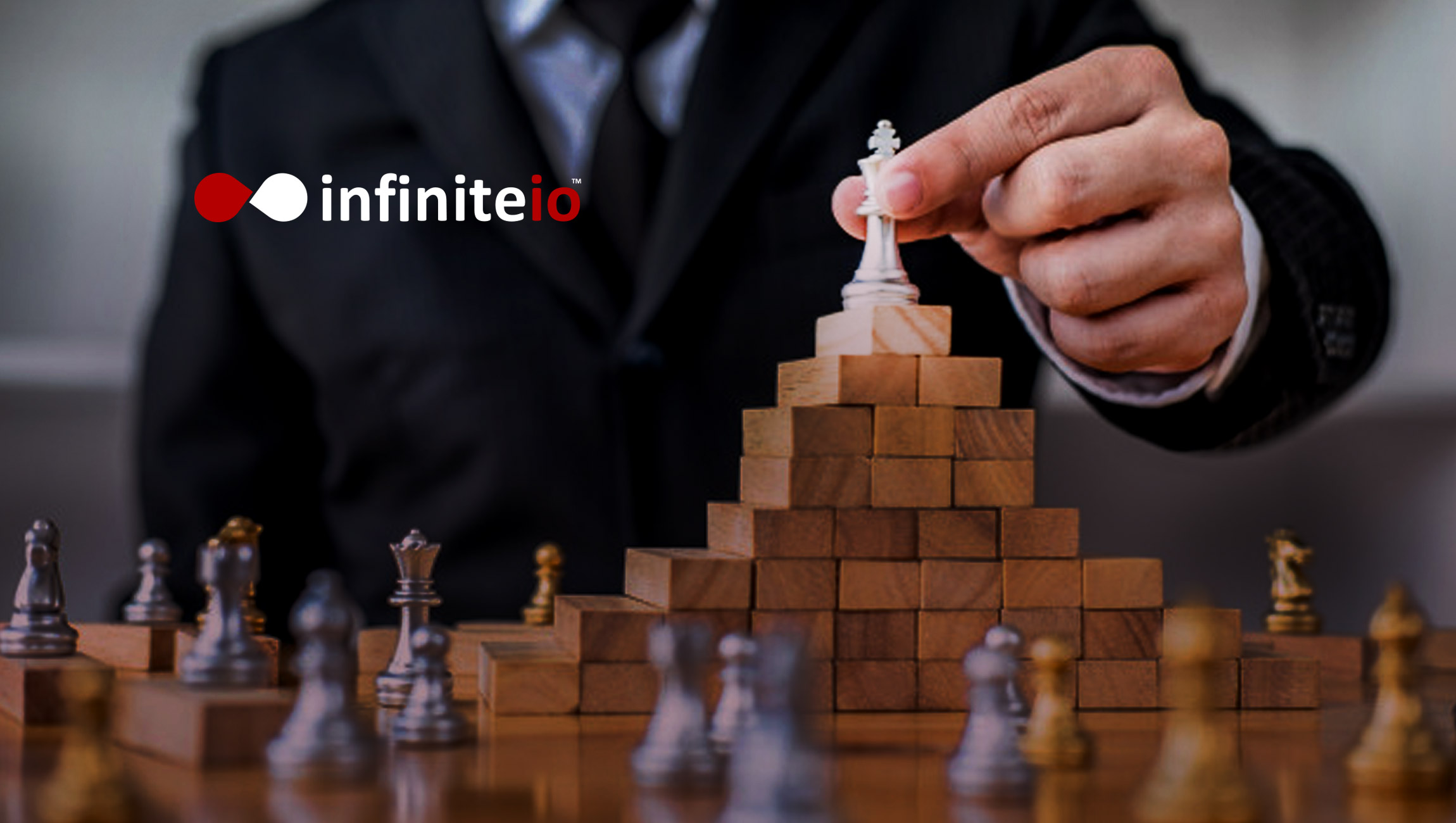 InfiniteIO Appoints Cloud Storage Industry Veteran as Global Sales Leader