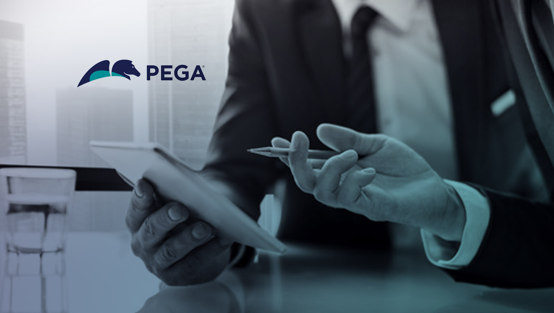 Pegasystems Named a Visionary in Gartner's Magic Quadrant for Sales Force Automation