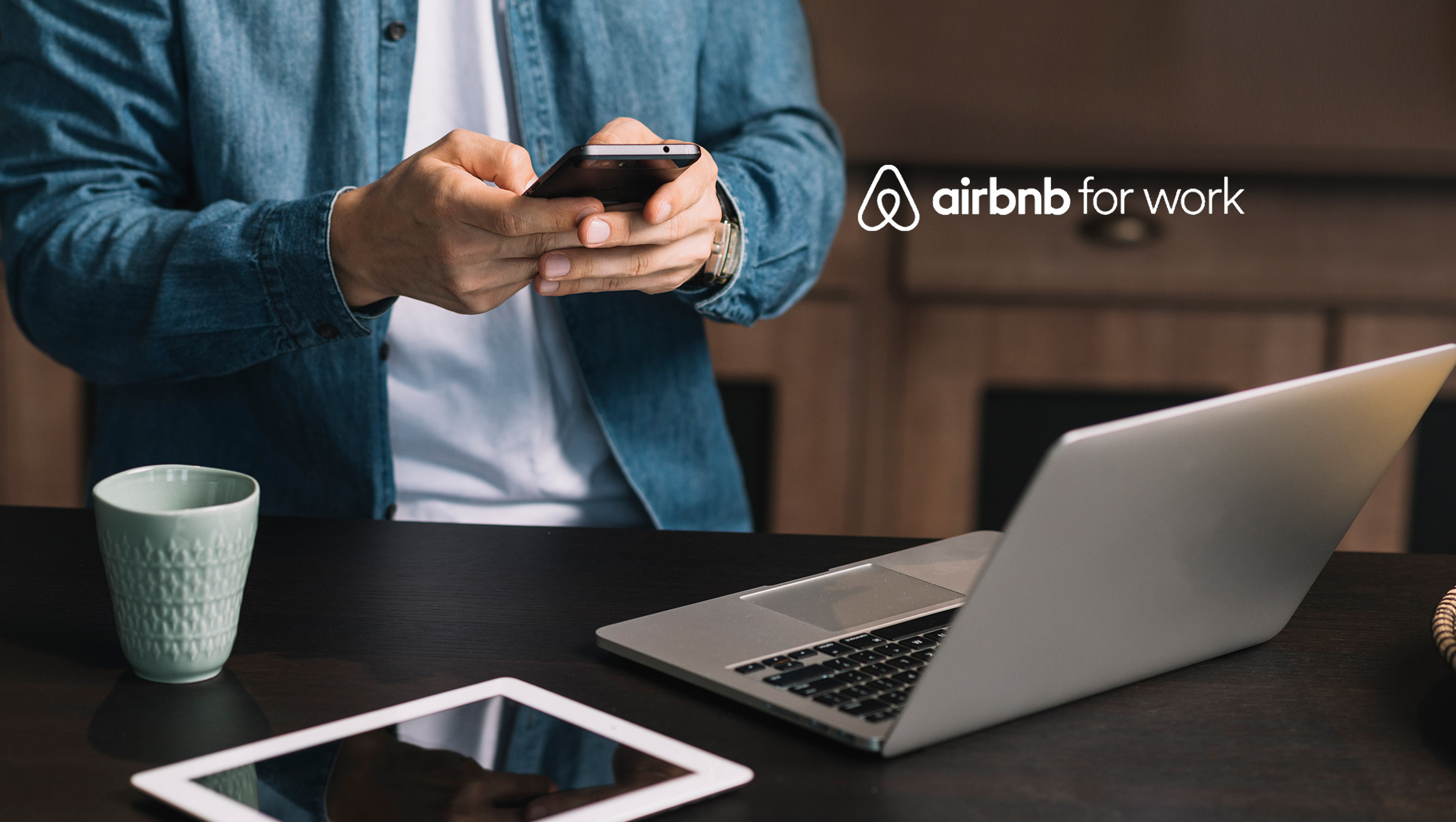 Airbnb Introduces New Search Capabilities for Business Trips