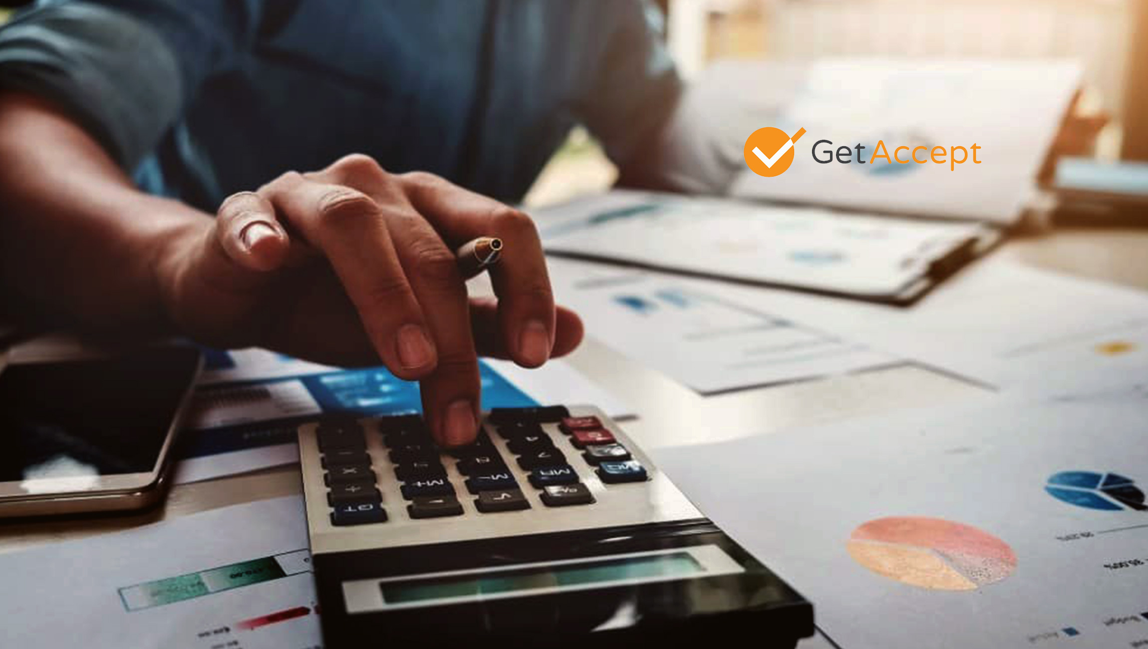 GetAccept Closes $7 Million Series A Funding Round Led by DN Capital