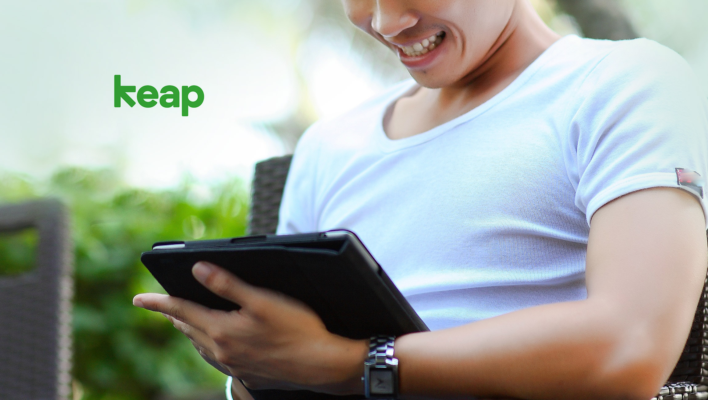 Keap's New E-commerce Capabilities Empower Small Businesses to Scale with Ease