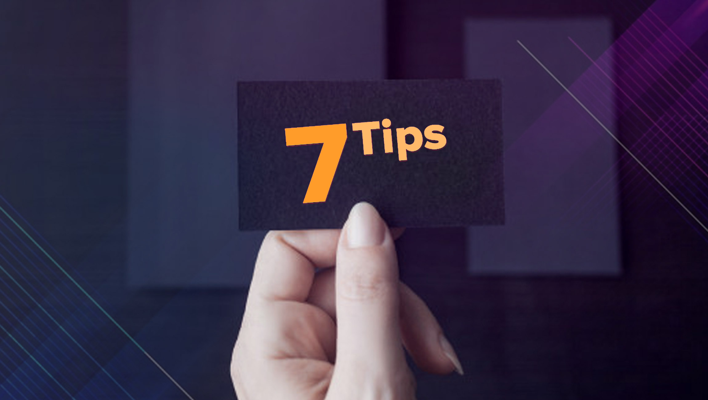 7 Tips for Creating a Customer-Centric Organization