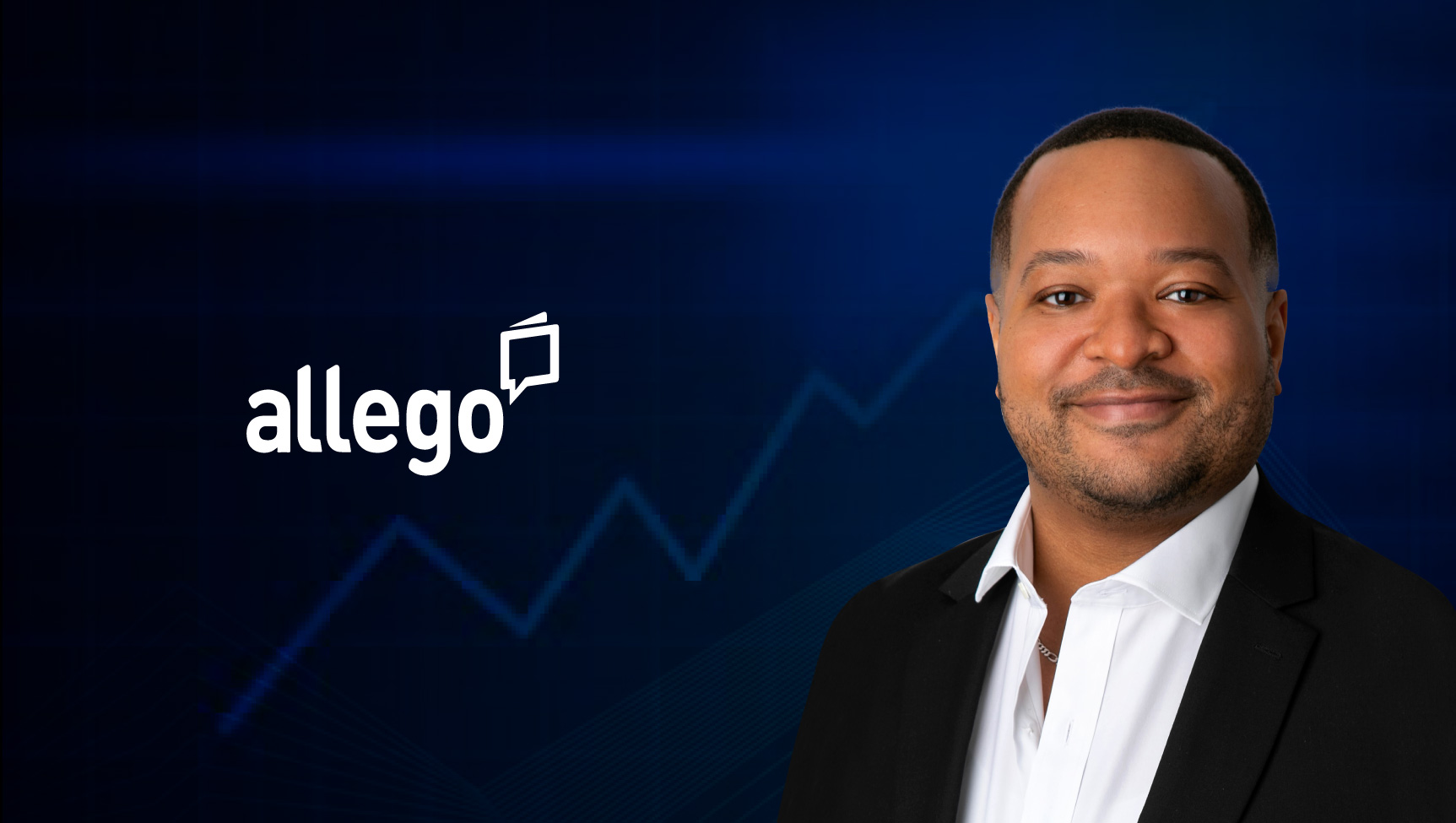 SalesTech Star Interview with Andre Black, VP of Product at Allego