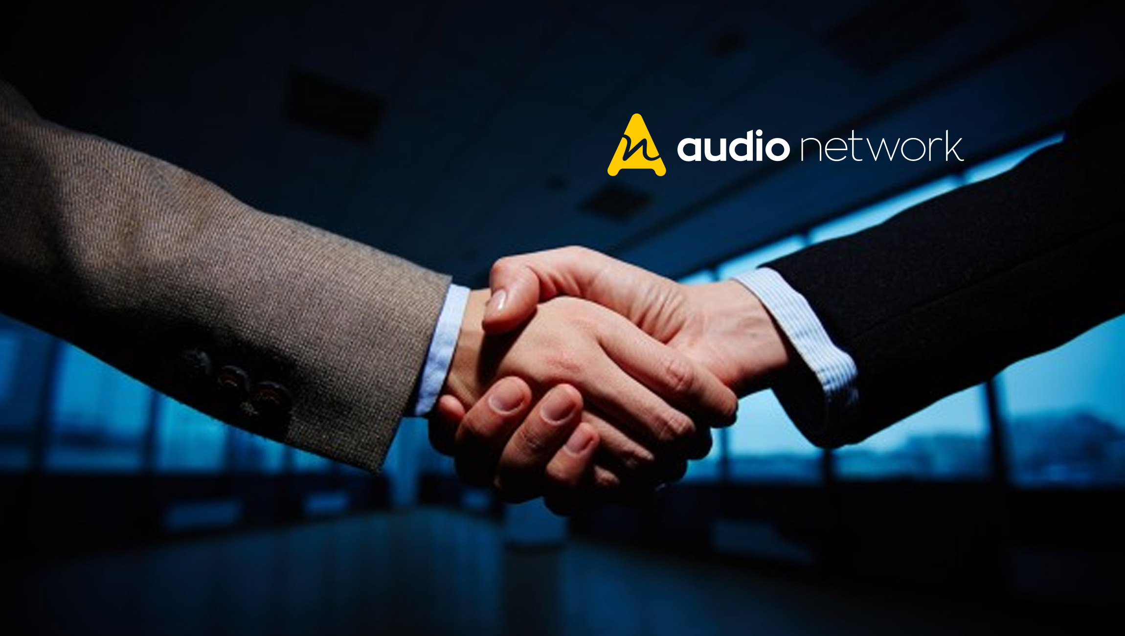 Audio Network Partners with Musiio to Harness the Power of Artificial Intelligence (AI)