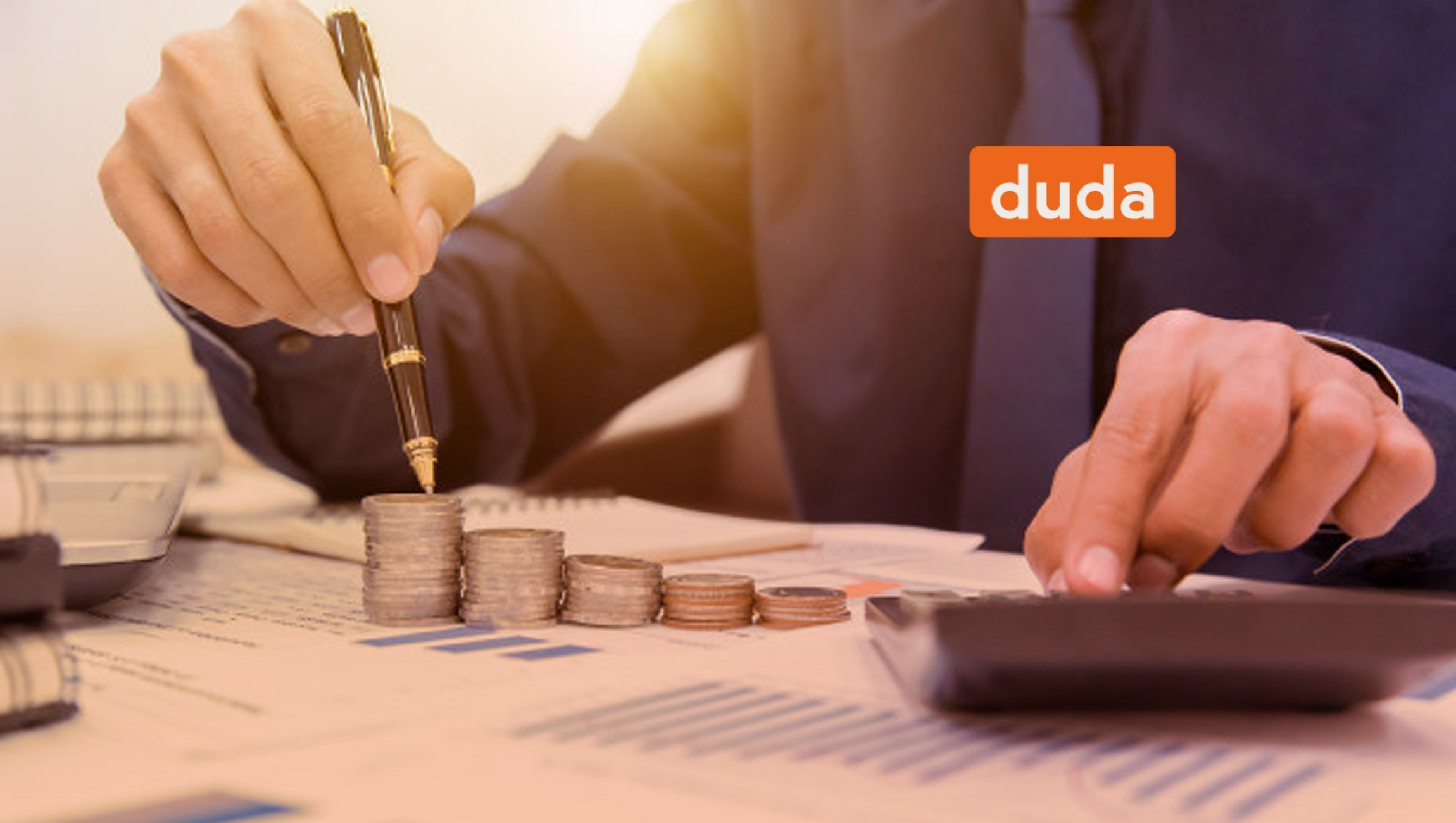 Duda Raises $25m to Provide Website-As-A-Service To Digital Agencies and SAAS Platforms