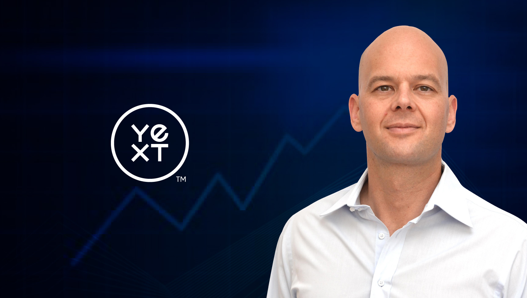 SalesTech Star Interview with Nico Beukes, RVP Northern Europe at Yext