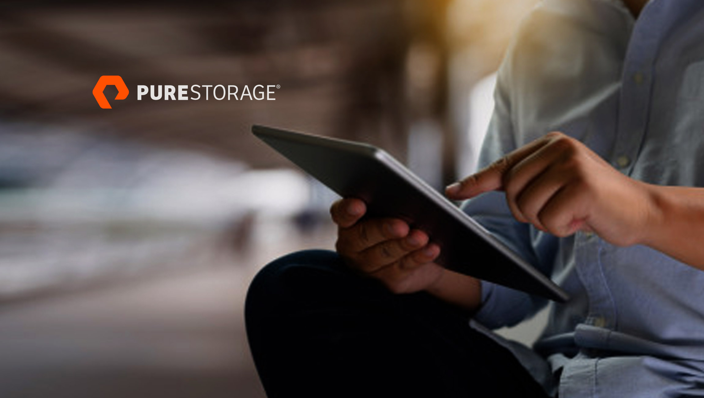 Pure Storage Named a Leader in Gartner Magic Quadrant for Primary Storage Arrays