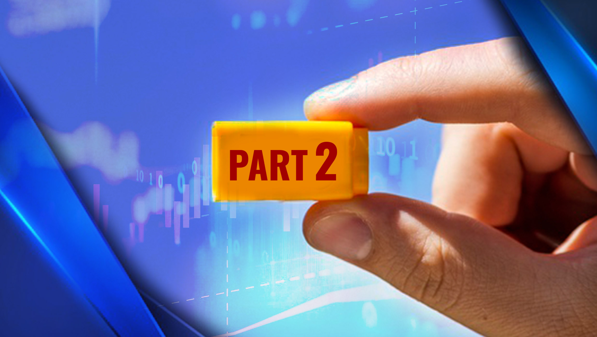 Taking the Sales Approach to Marketing Part 2