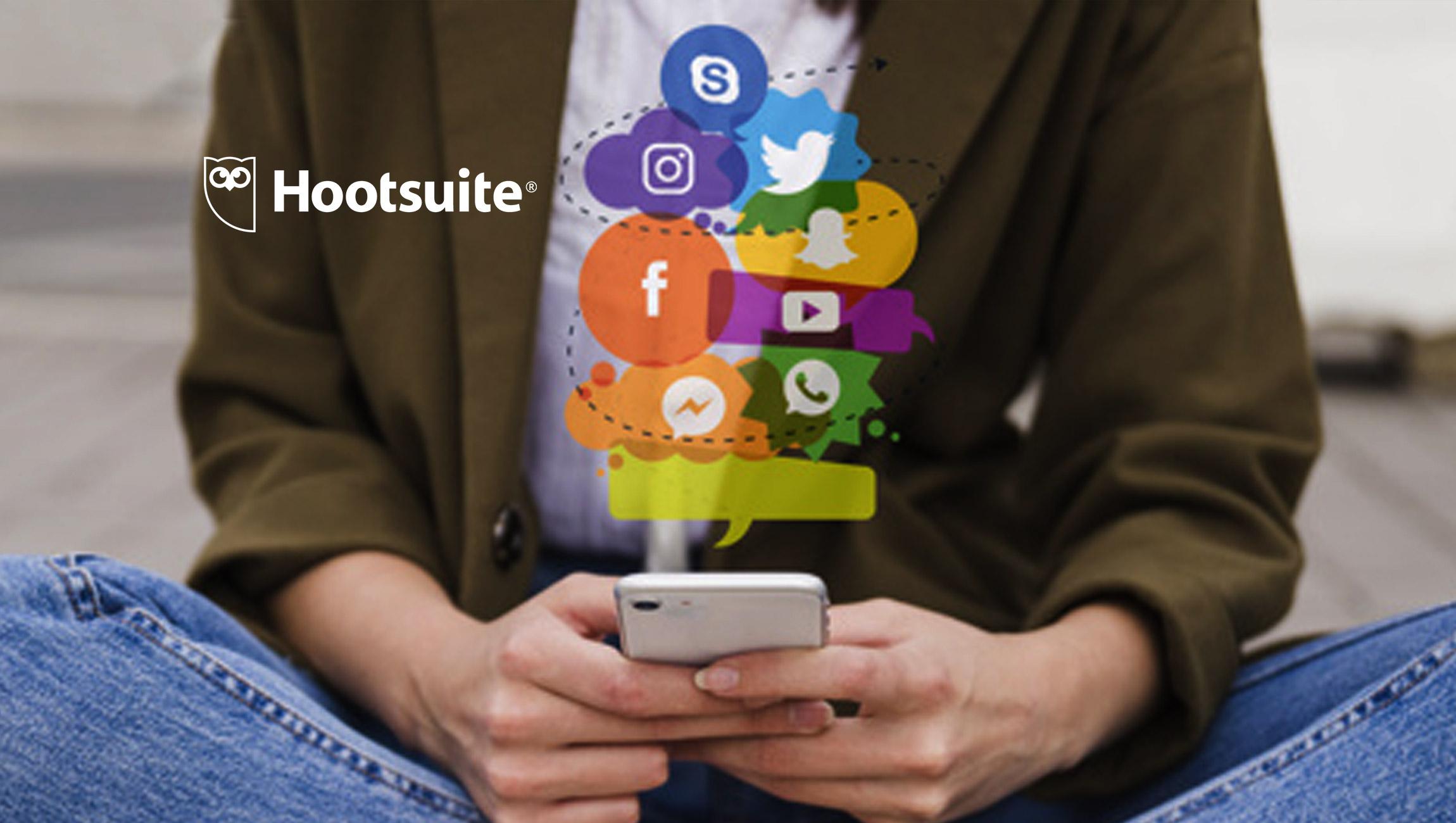 Hootsuite Expands LinkedIn Integration To Help Businesses Maximize Impact