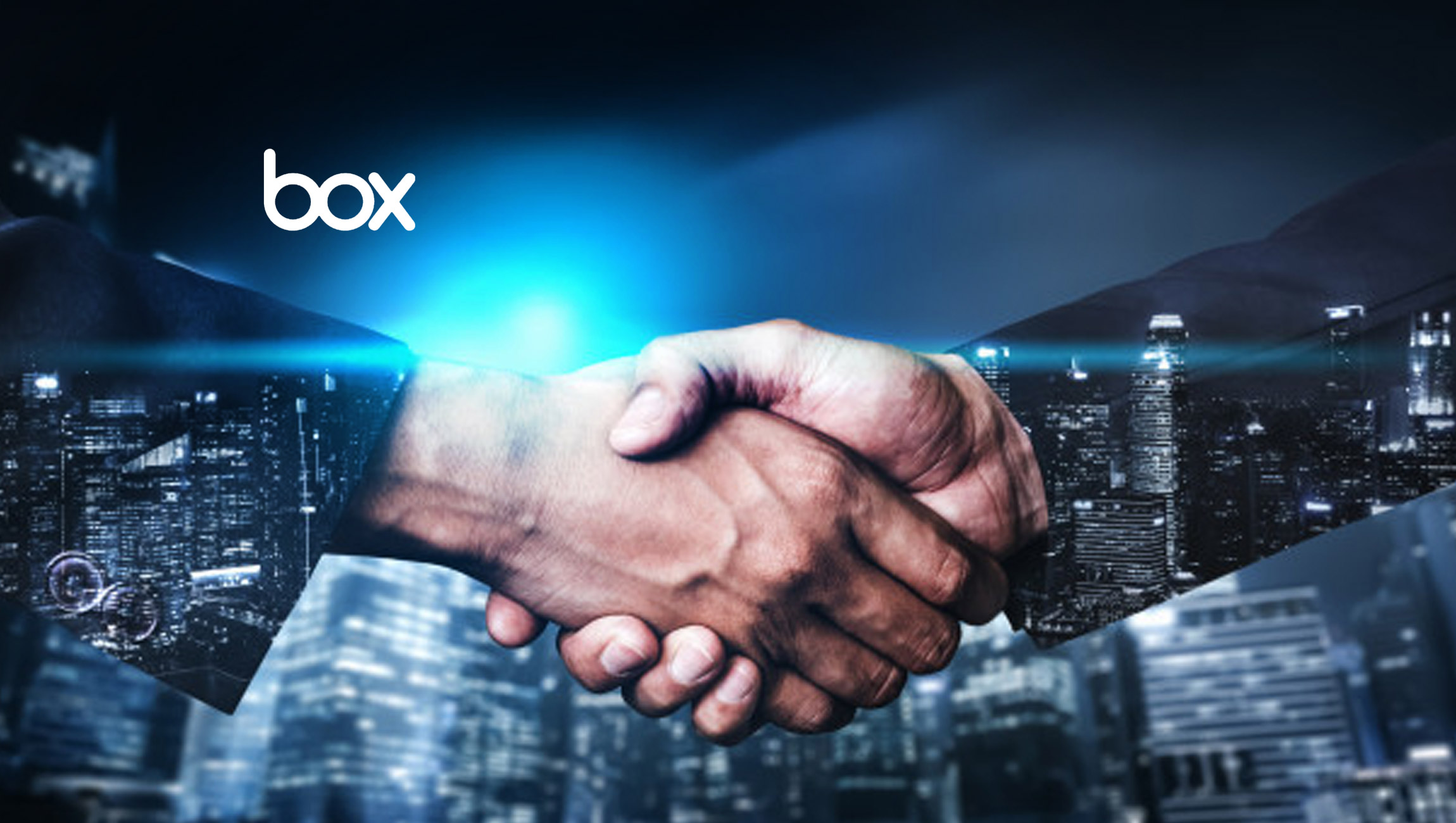 Box and Splunk Partner to Offer Enterprises with Automated Threat Detection and Response