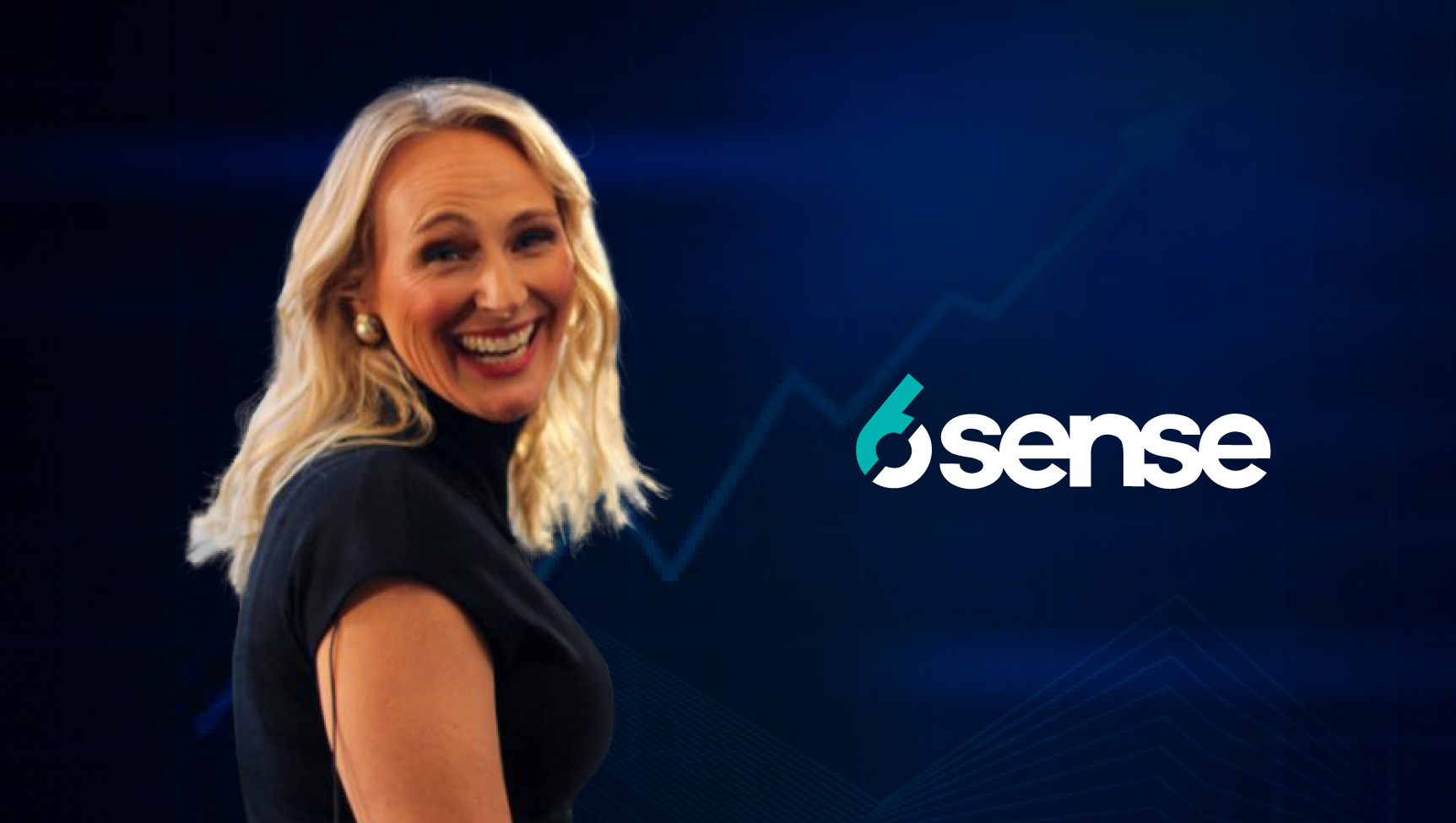 SalesTech Star Interview with Latane Conant, CMO at 6sense