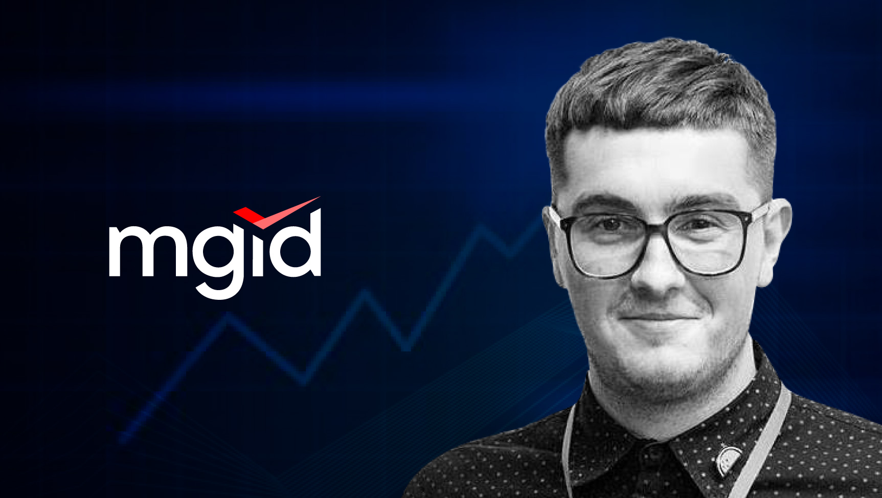 SalesTech Star Interview with Nickolas Rekeda, CMO at MGID