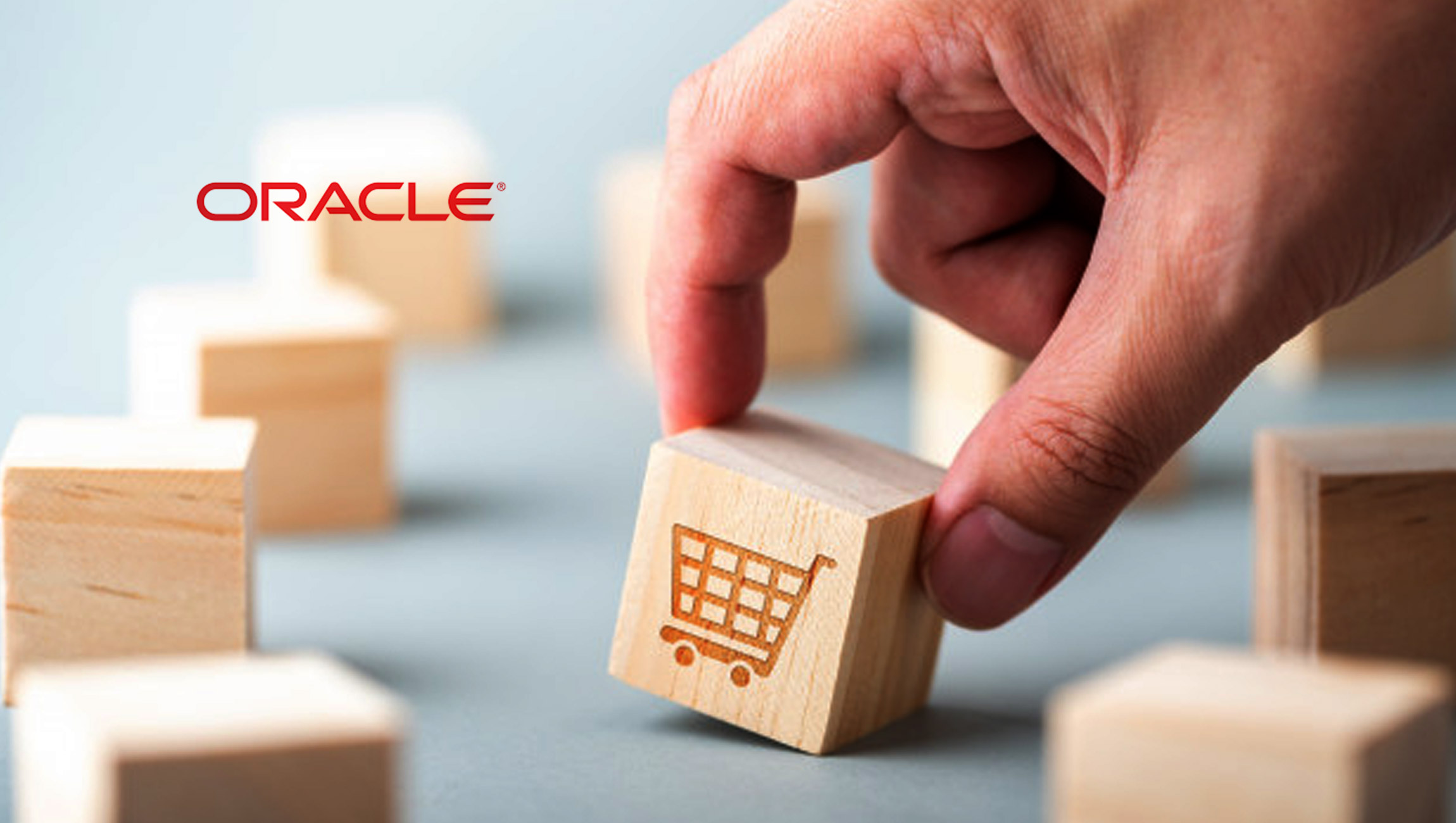 Survey By Oracle Finds Grocery Shoppers Opting for Virtual Carts During Pandemic