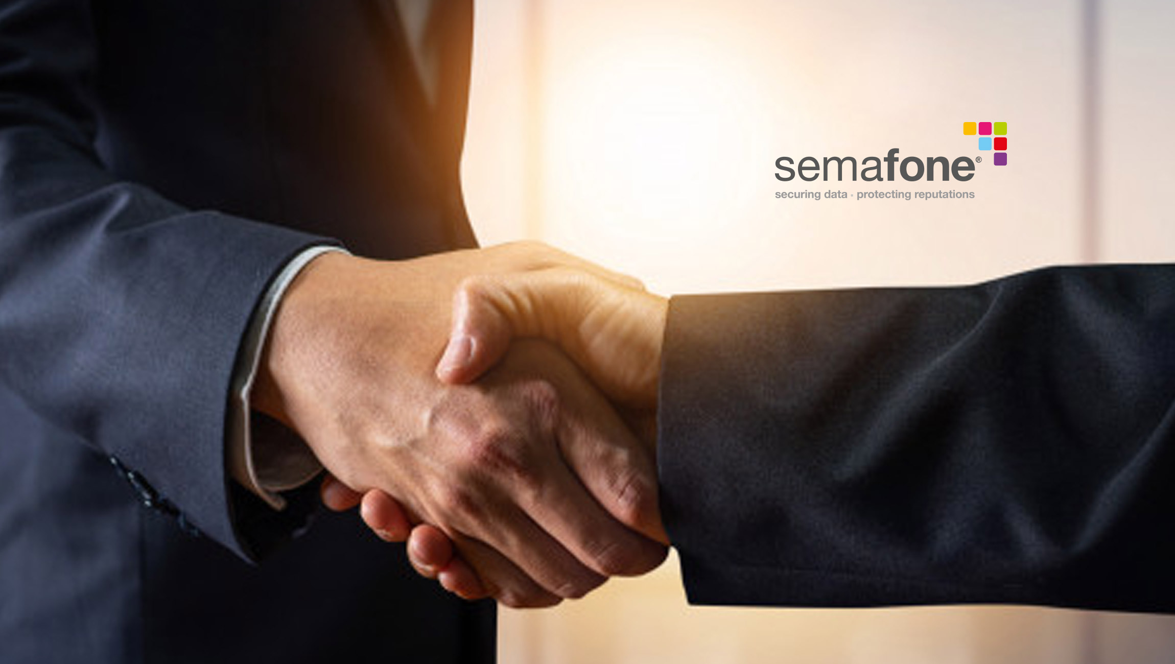 Semafone Announces Majority Investment from Livingbridge