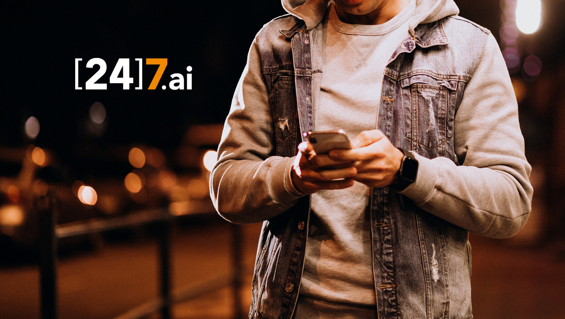 [24]7.ai Adds Advanced Conversational AI to Its Messaging Capabilities
