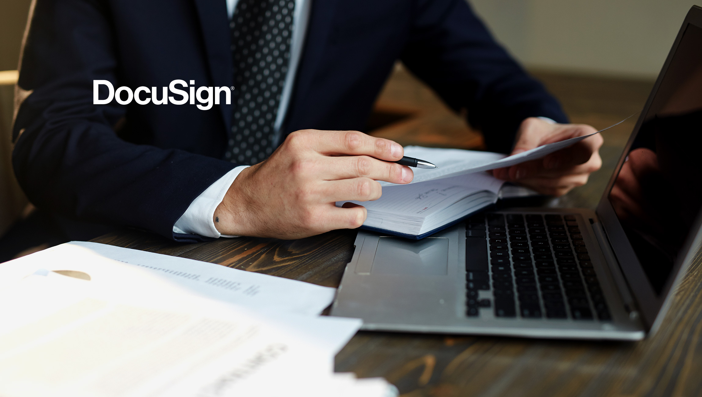 DocuSign named a Leader in 2021 Gartner Magic Quadrant for Contract Lifecycle Management
