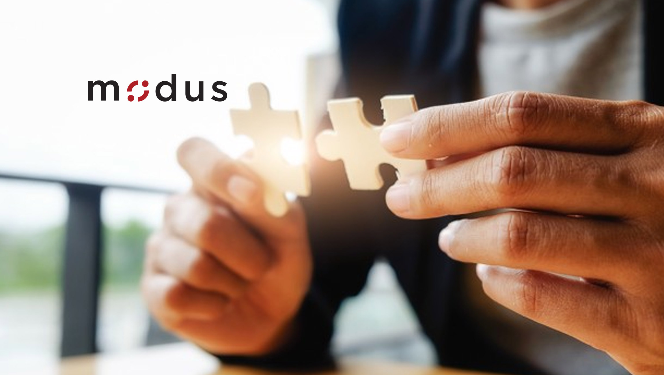 Modus Announces the Appointment of Jeremy Schultz as President and Chief Operating Officer