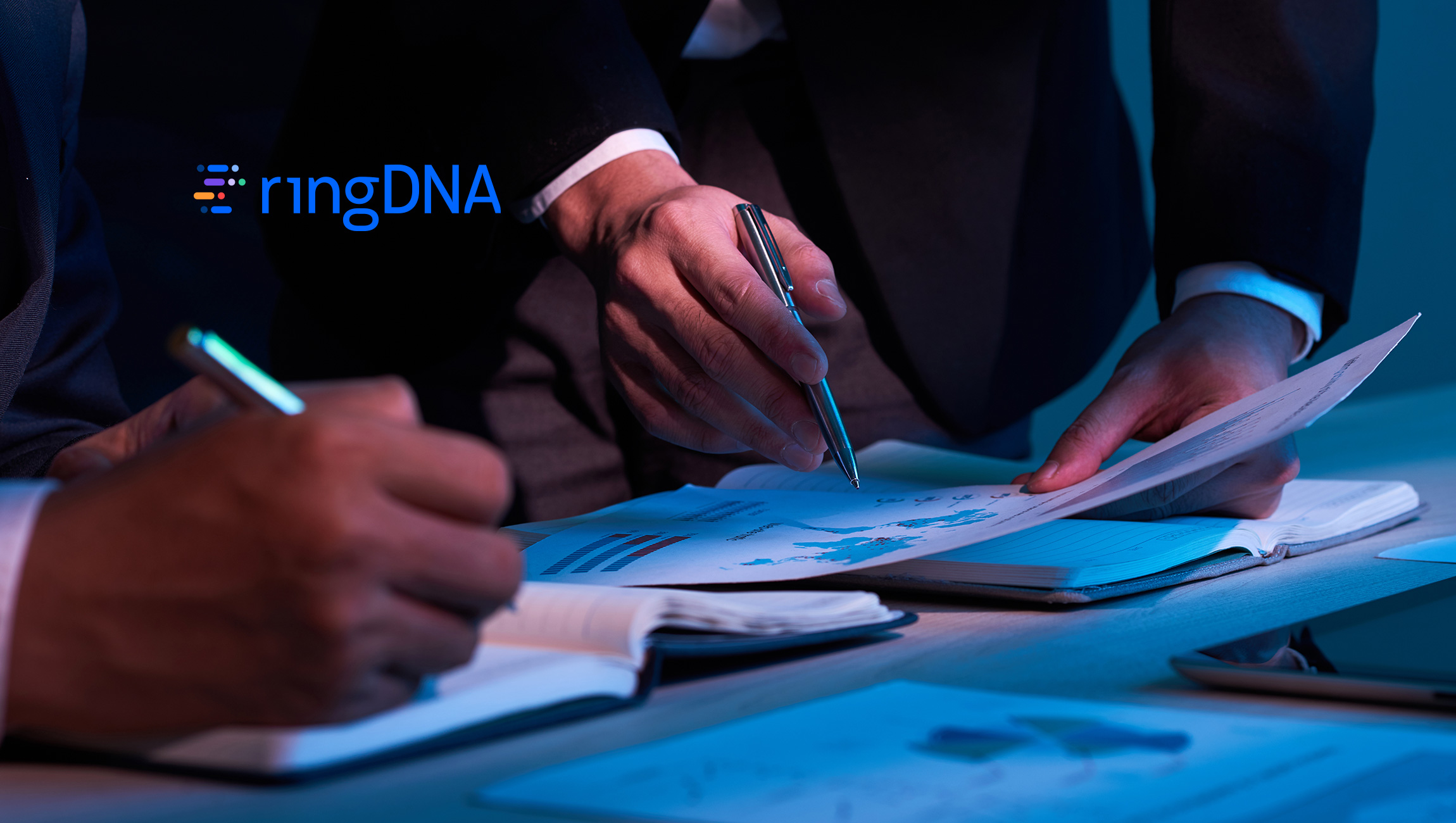 ringDNA Adds Christine Hill to Executive Team to Support Rapid Customer Growth