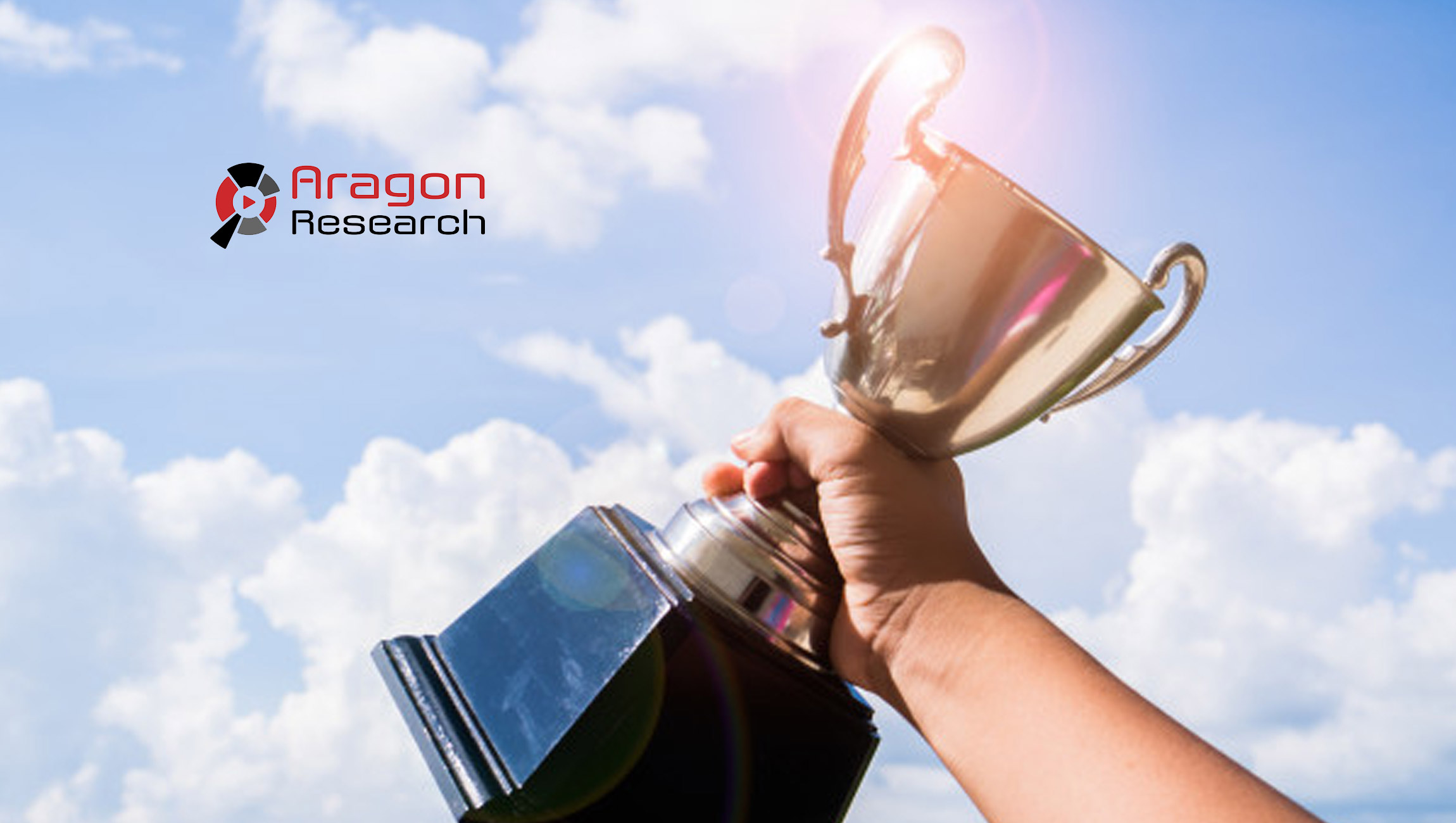 Aragon Research Recognizes Innovation and Women in Technology Award Winners at Aragon Transform 19