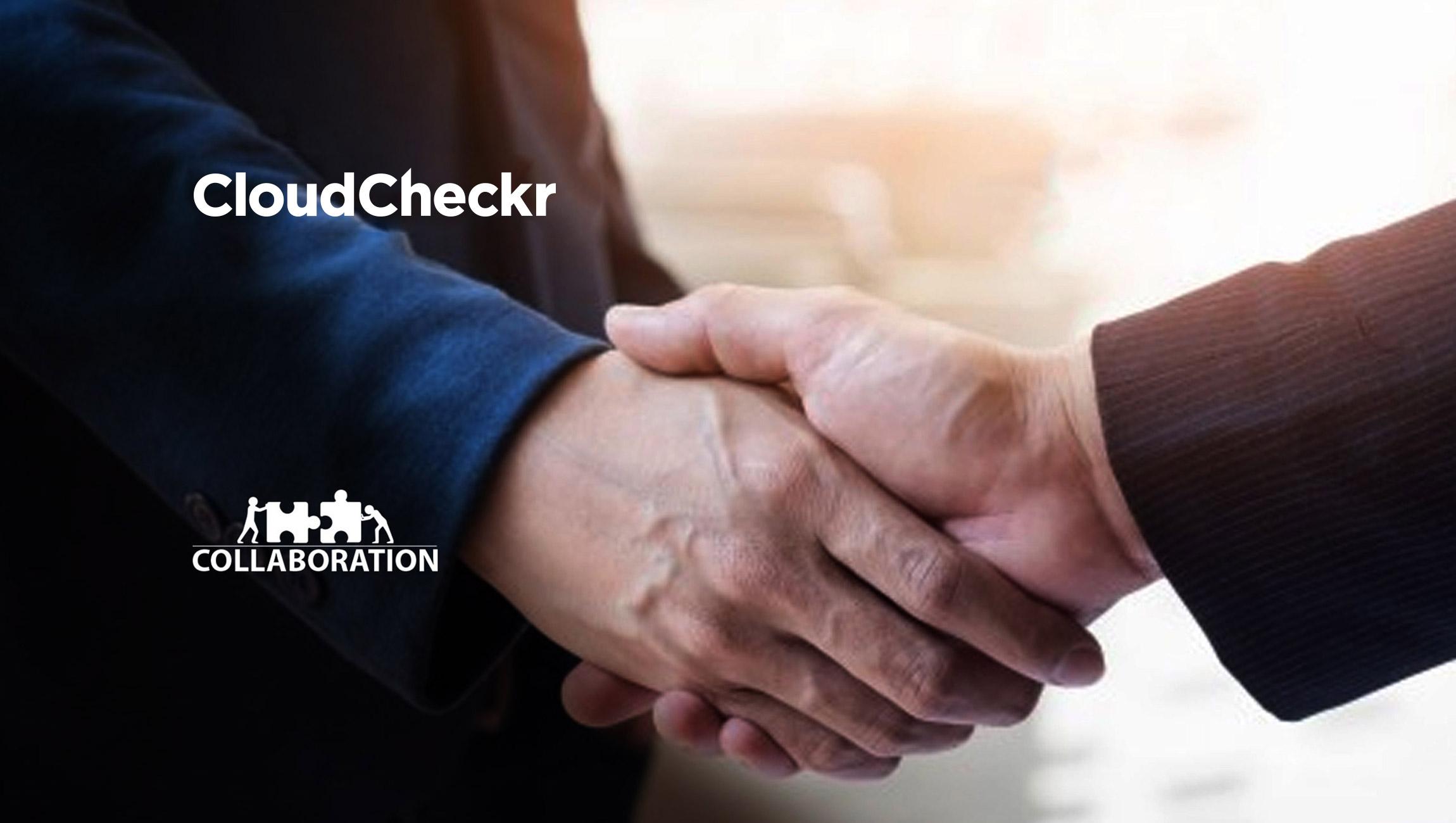 CloudCheckr Announces Strategic Business Partner Program
