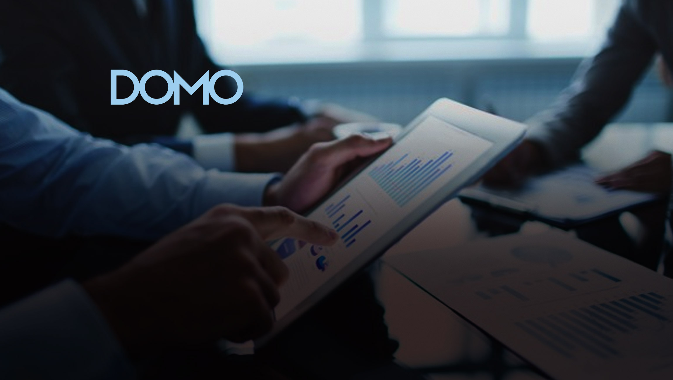 Domo and True Influence Showcase Data-Driven Decision Making