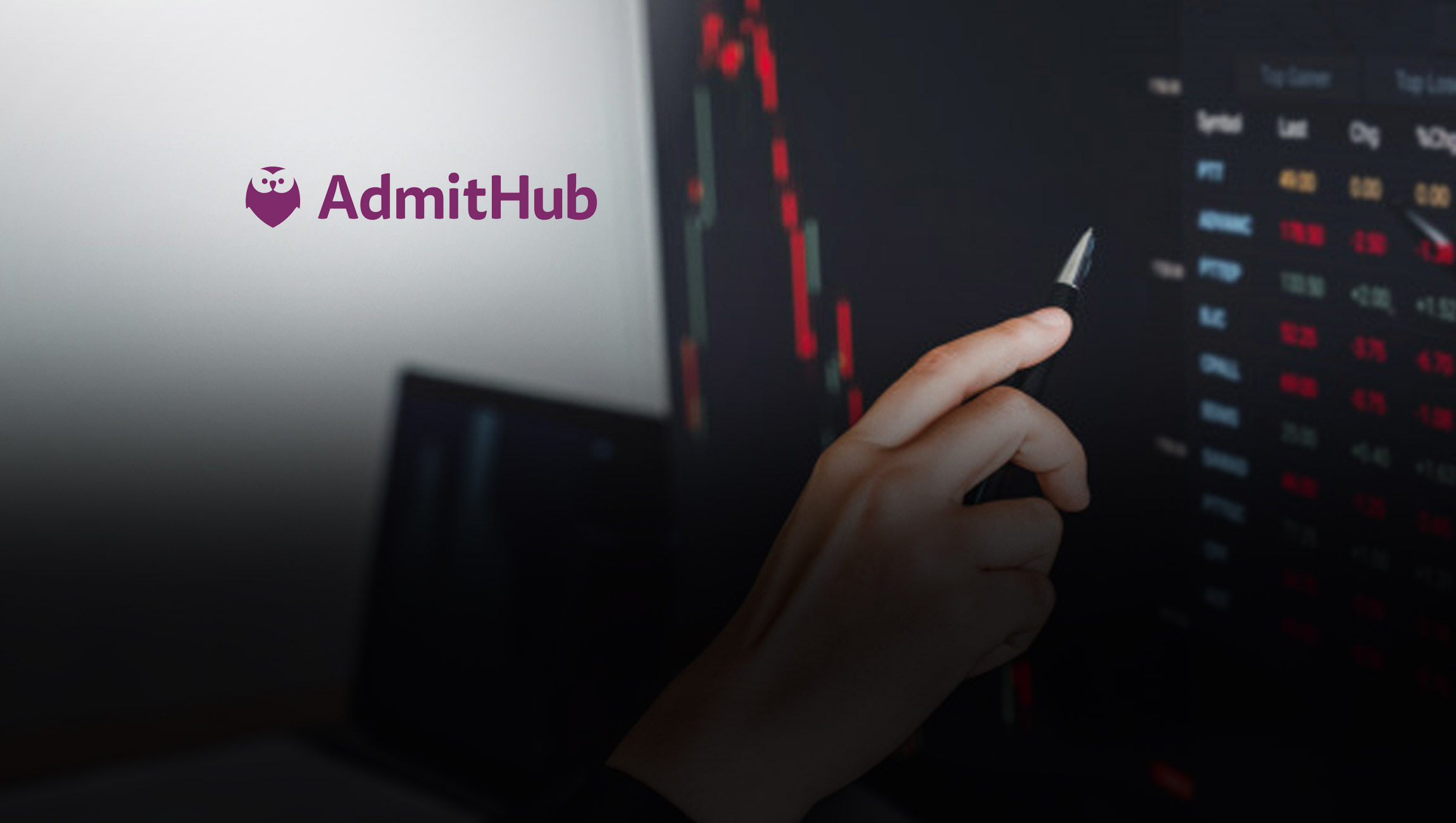 Conversational AI Platform AdmitHub Secures Funding From Salesforce Ventures and the Google Assistant Investments Program