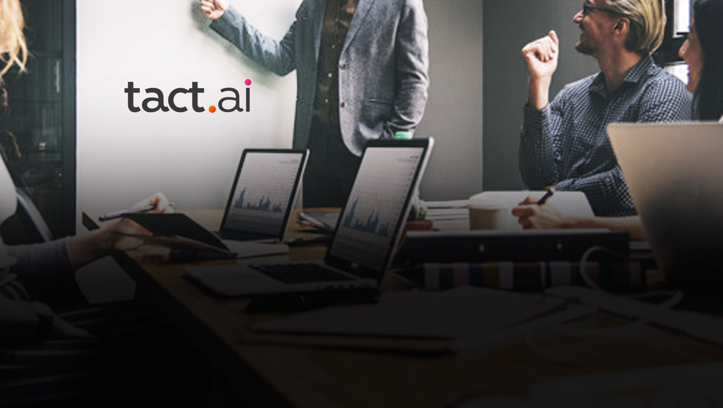 Tact.ai Receives Investment from Honeywell